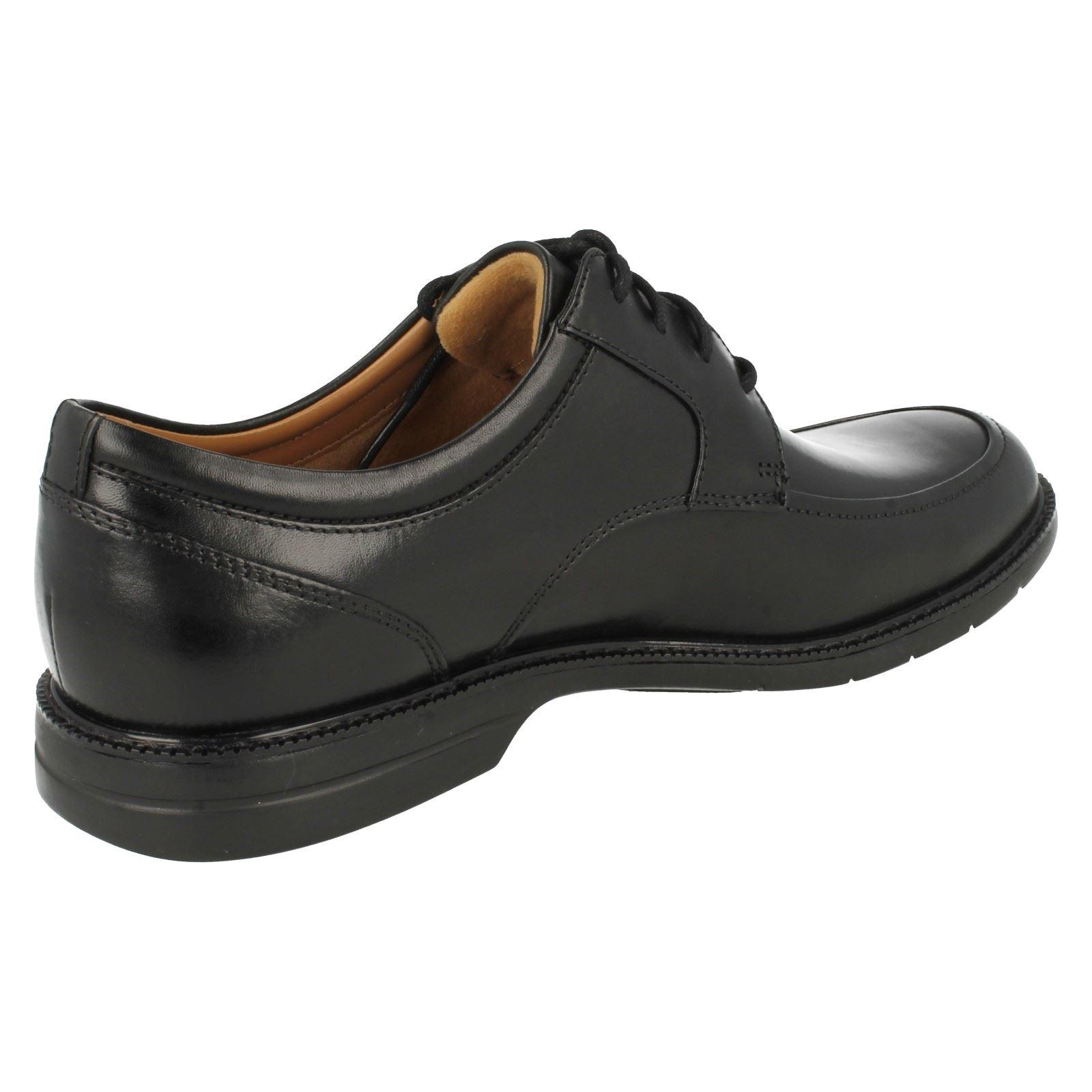 Herren Clarks Formal Lace Up Schuhes Bilton Walk 1e81a7