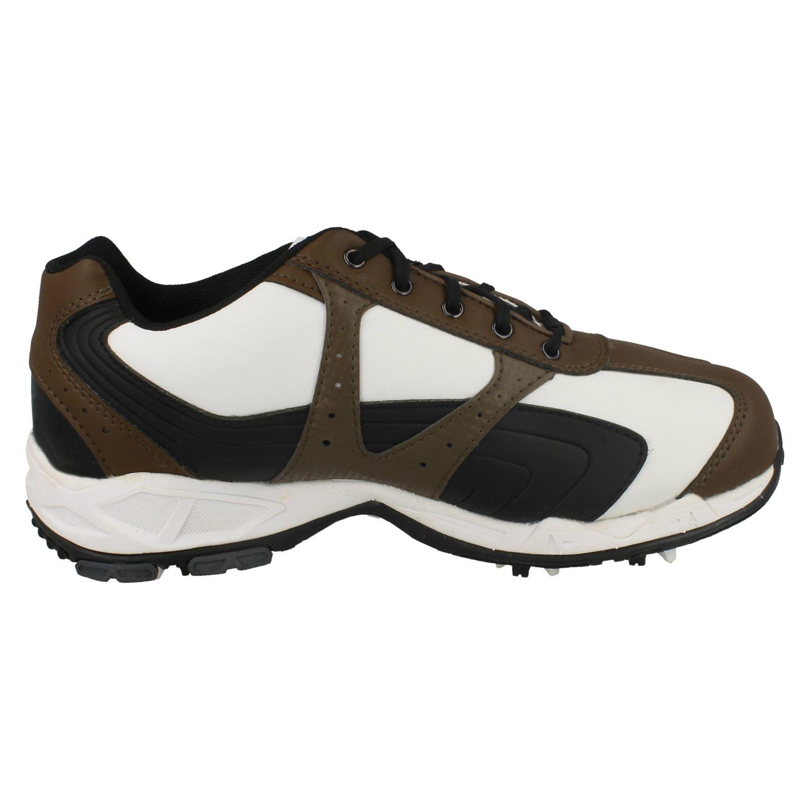 Hi Golf-Dri-Tec Tec Homme Chaussures De Golf-Dri-Tec Hi Sport 300 dca61b