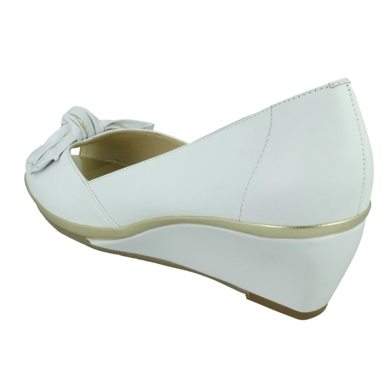 Ladies-Van-Dal-Casual-Peep-Toe-Wedges-Florida-II thumbnail 34