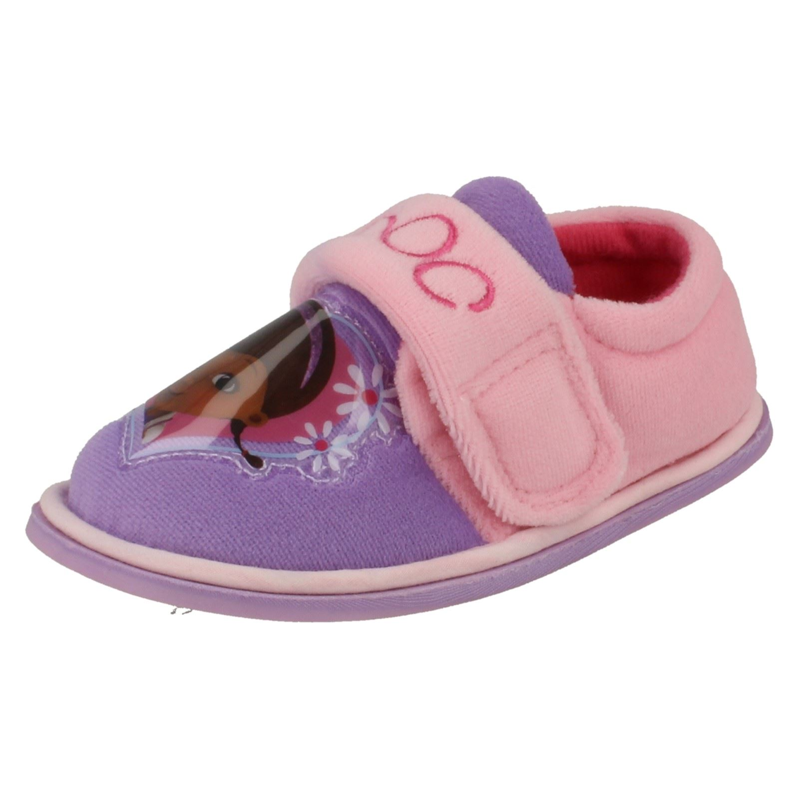 Chicas Disney Casual Zapatillas Doc Daisy