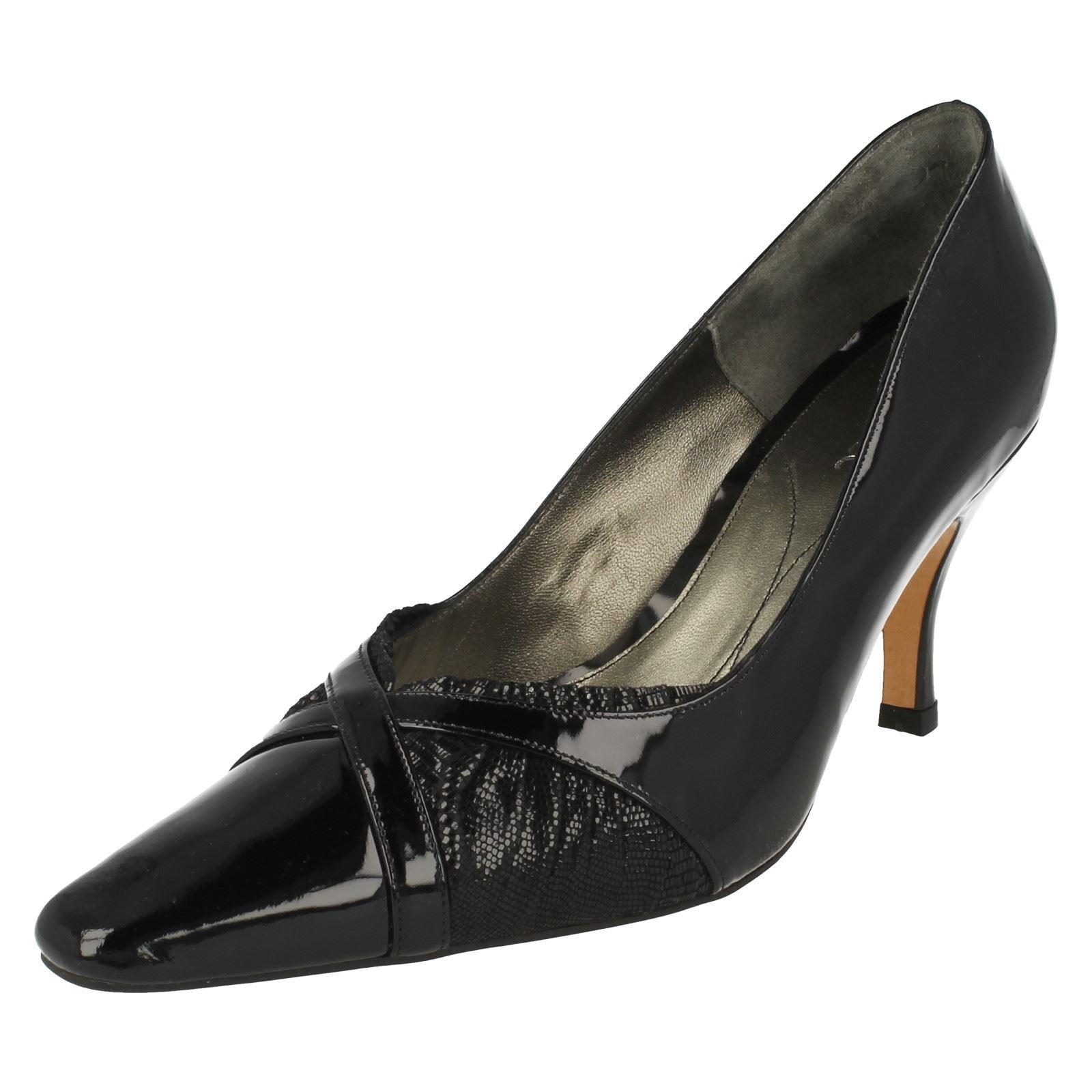 daim rouge van dal dames chaussures royaume uni