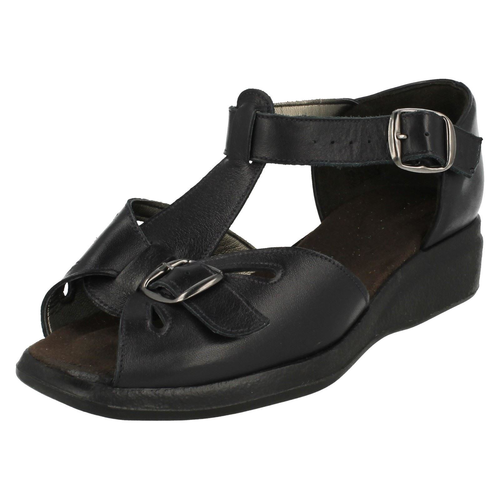 Equity sandals shoes