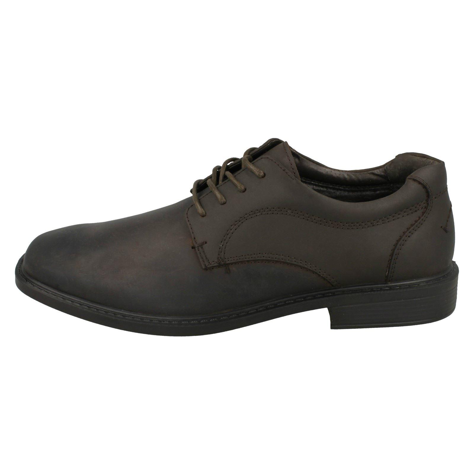 Hombres Zapatos Hush Puppies formal Norwich