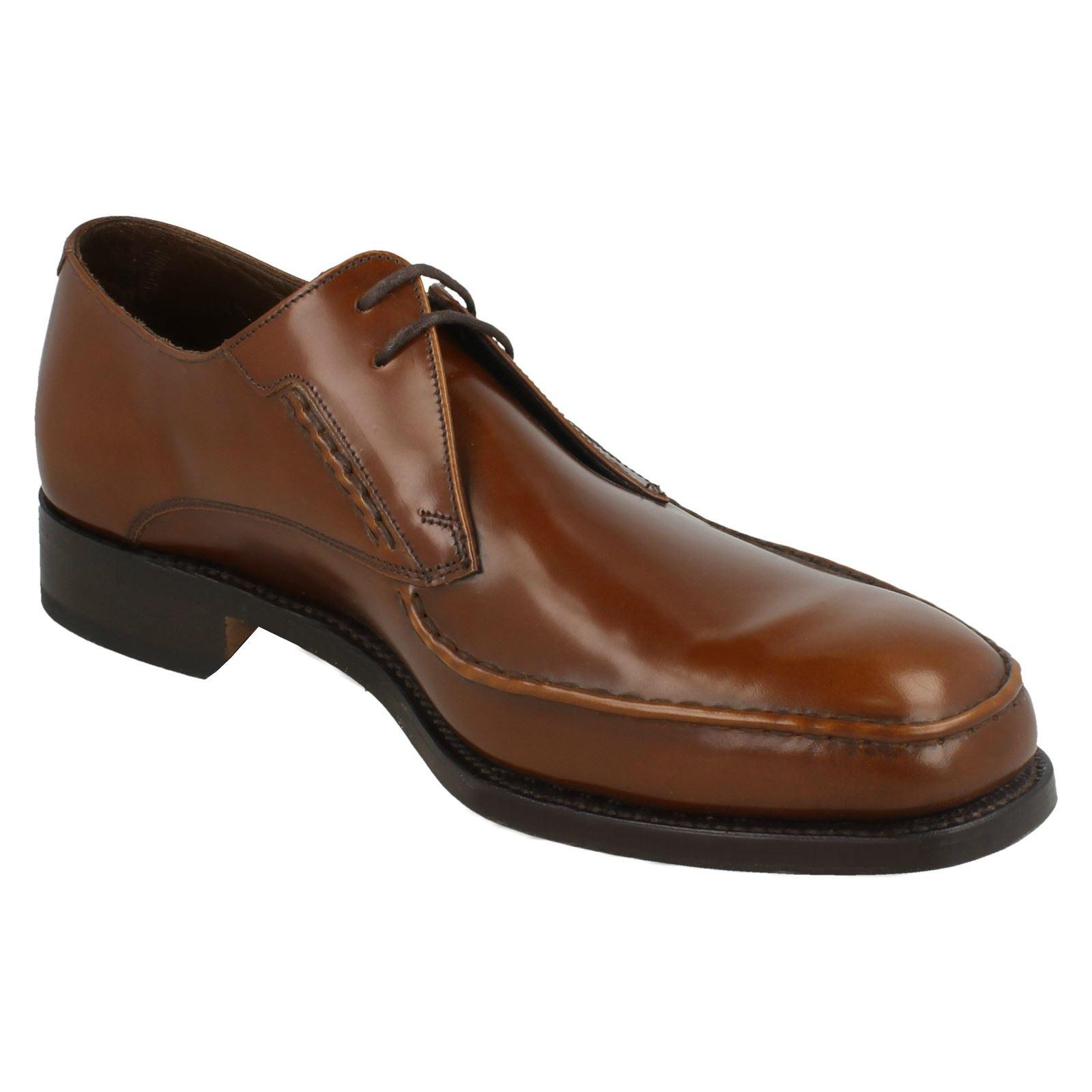 Uomo Formal Schuhes Barker Barker Barker Pitney 7fdb0c