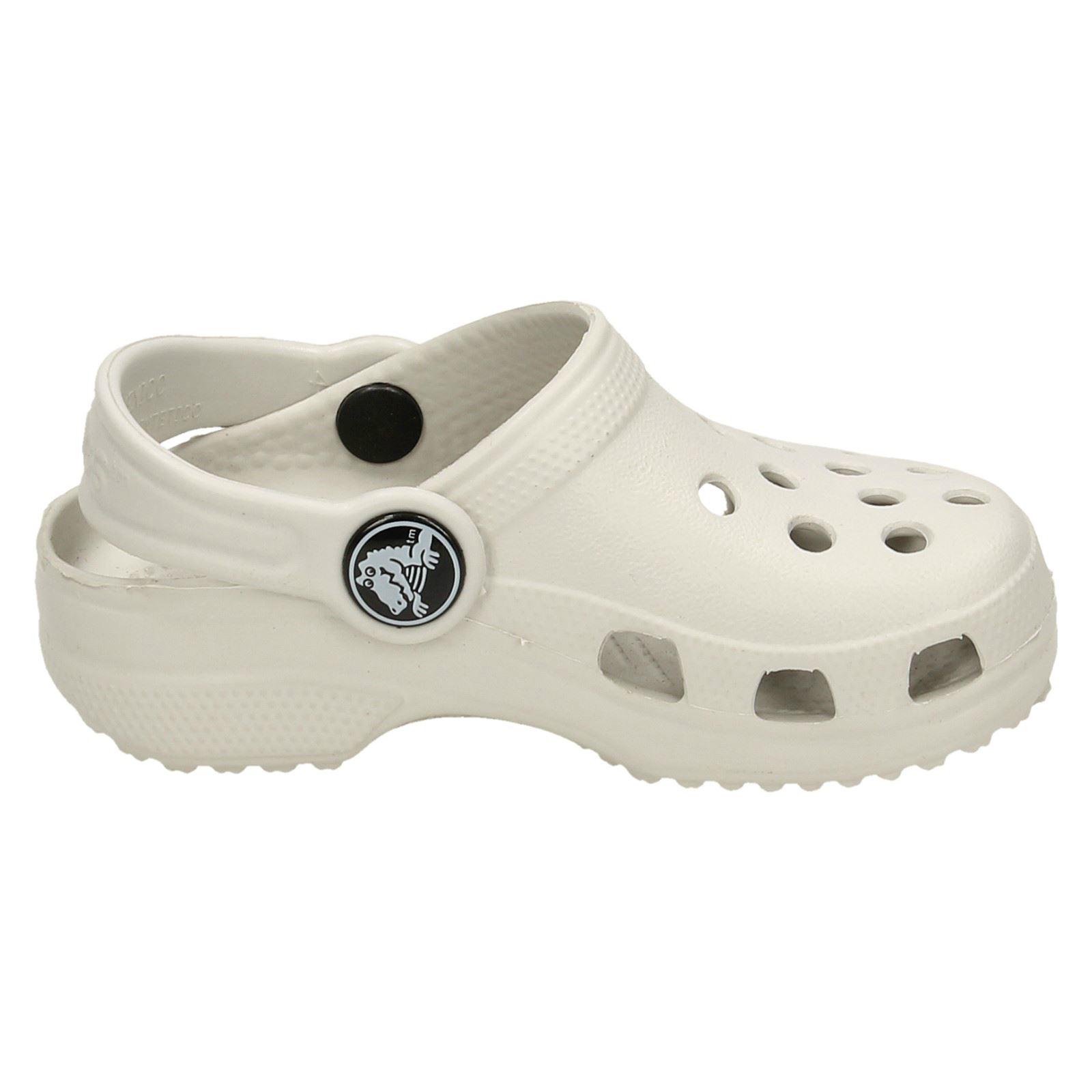 Croc Girls Sandals Crocs Kids Classic