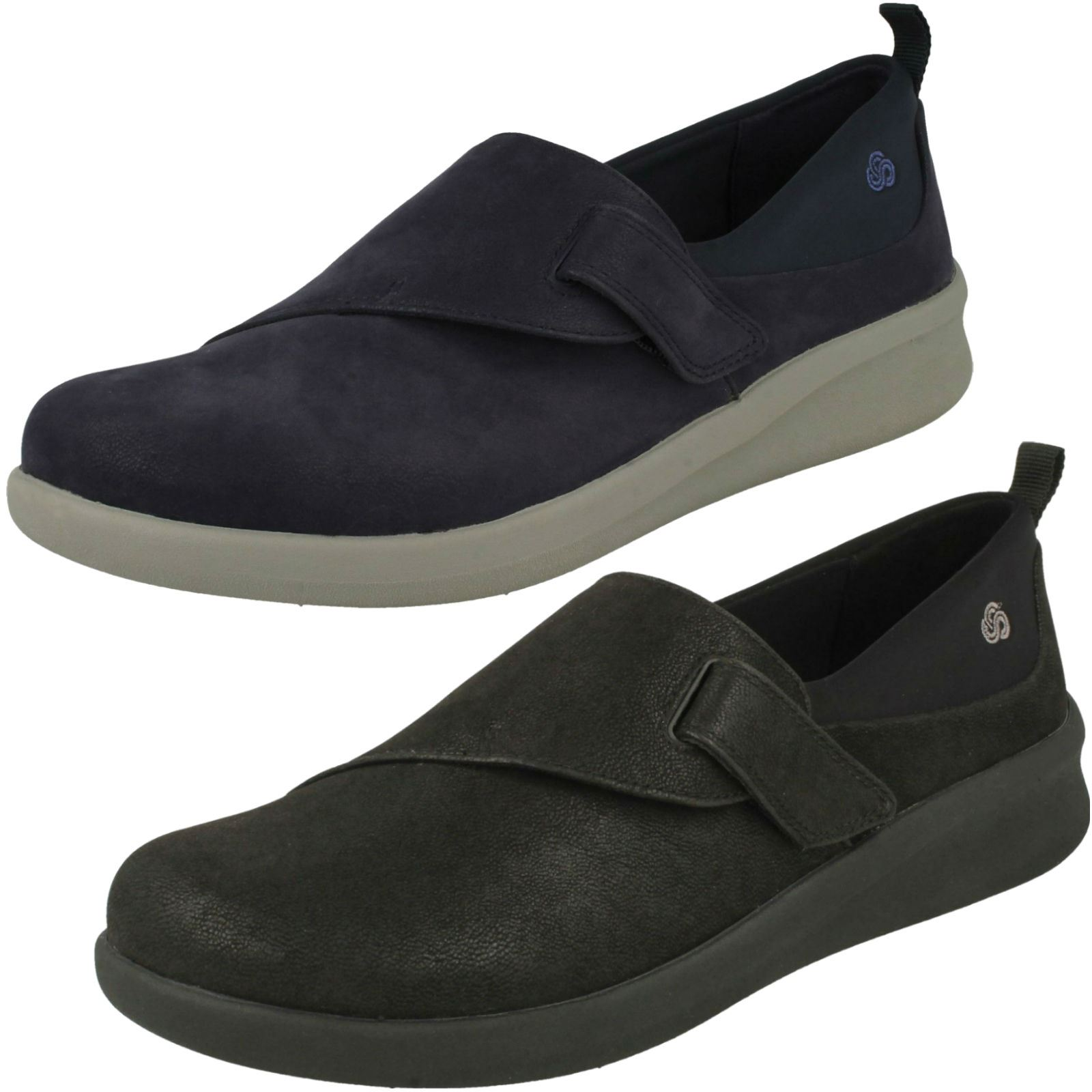 Clarks Chaussure CloudSteppers Sillian T