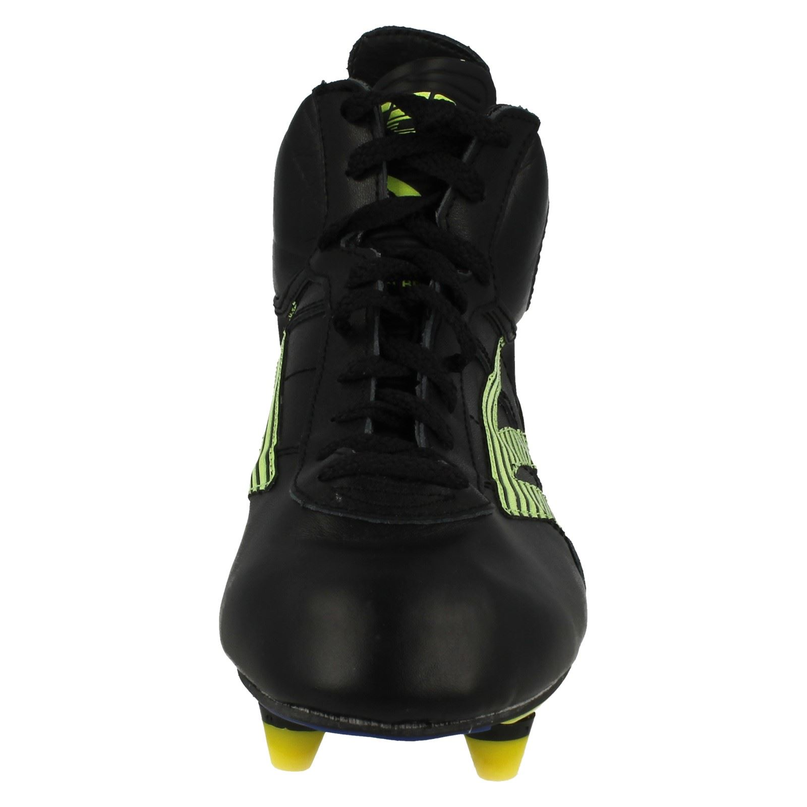 30488f1db055 Hi-Tec-Mens-Rugby-Boots-Rugby-XL thumbnail 9