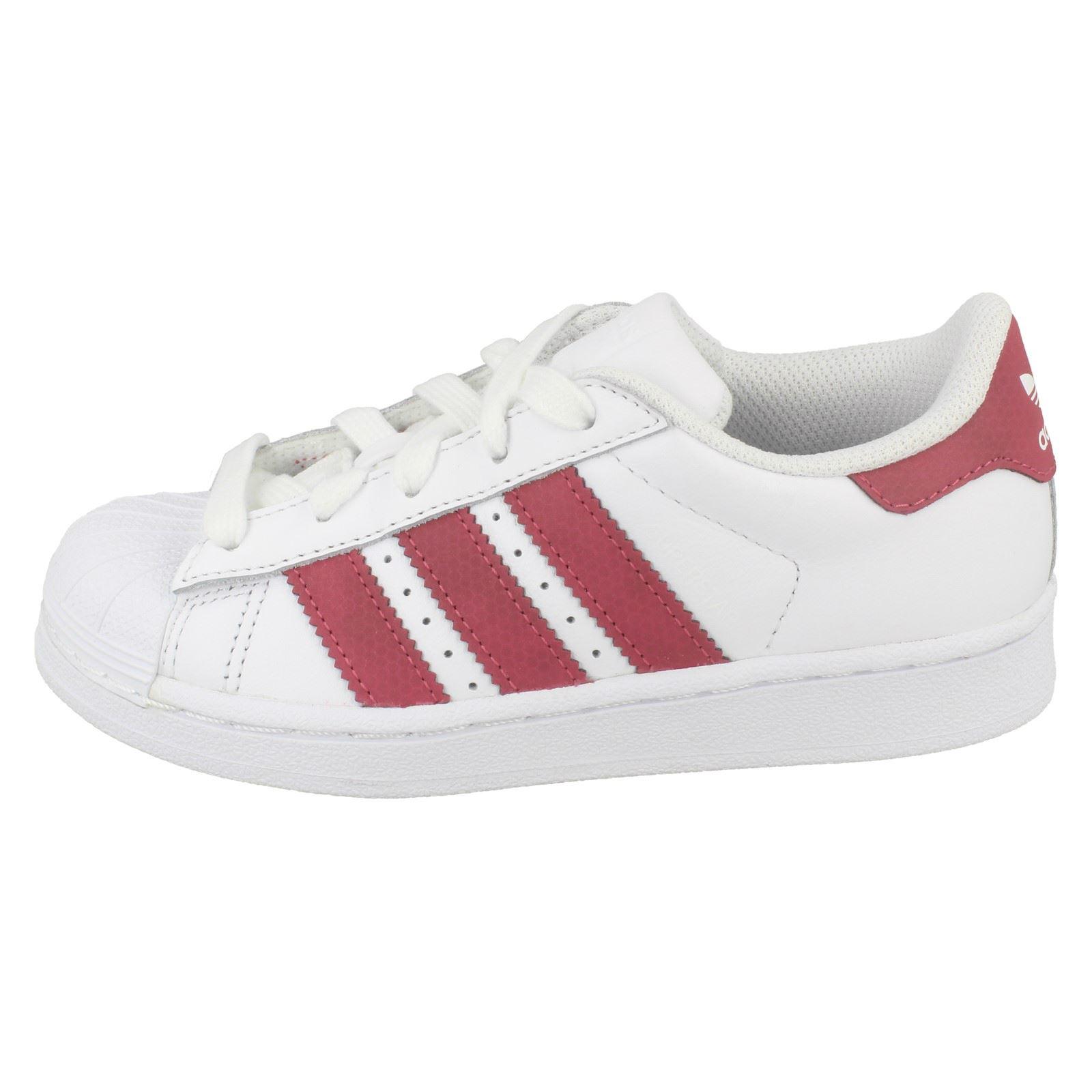 scarpe da ragazze adidas