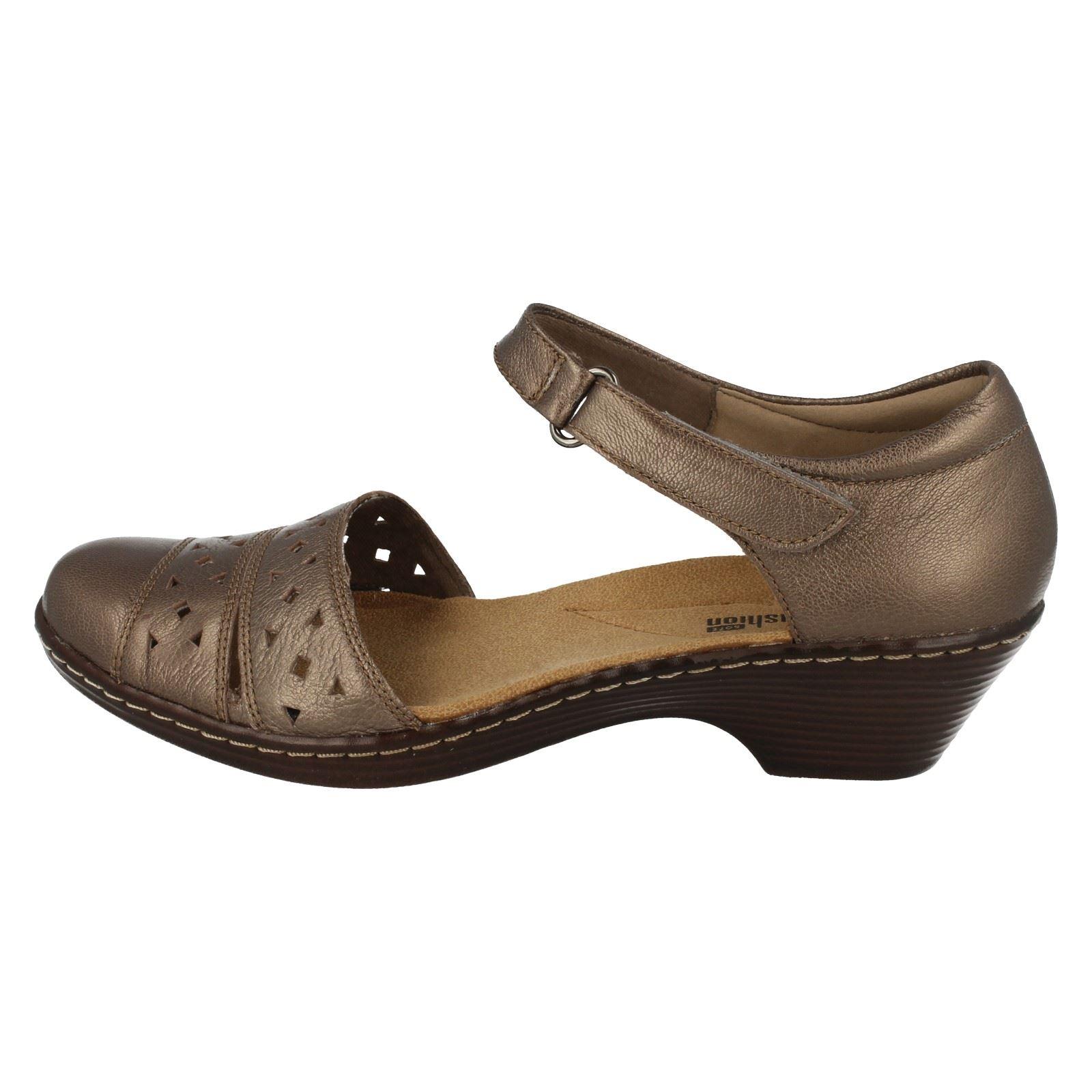 Damas Clarks Zapatos Informales Wendy Laurel