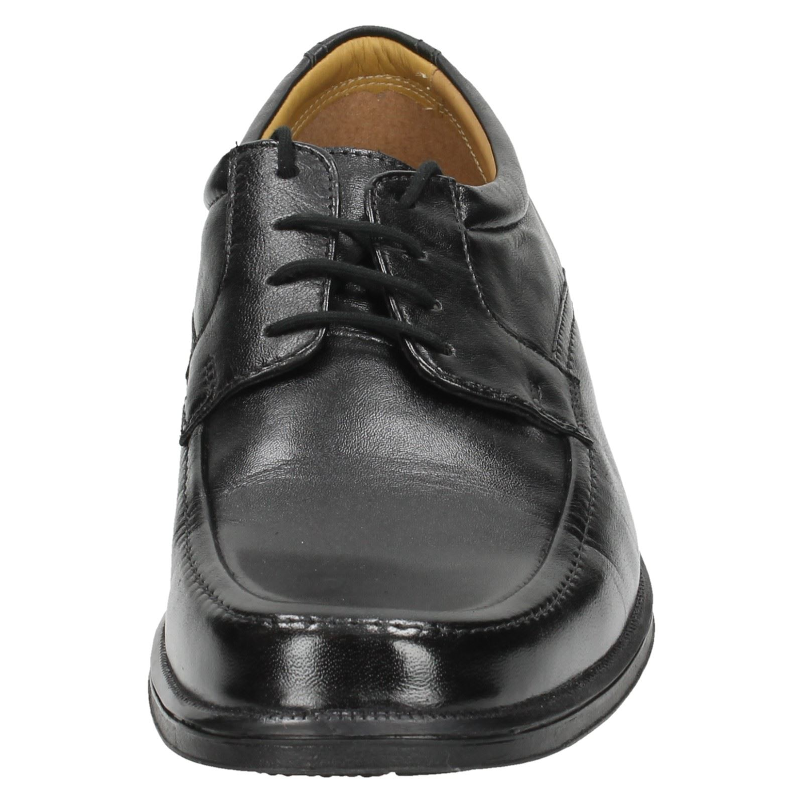 Clarks Formal Zapatos Con Cordones Para hombre De Primavera Gancho