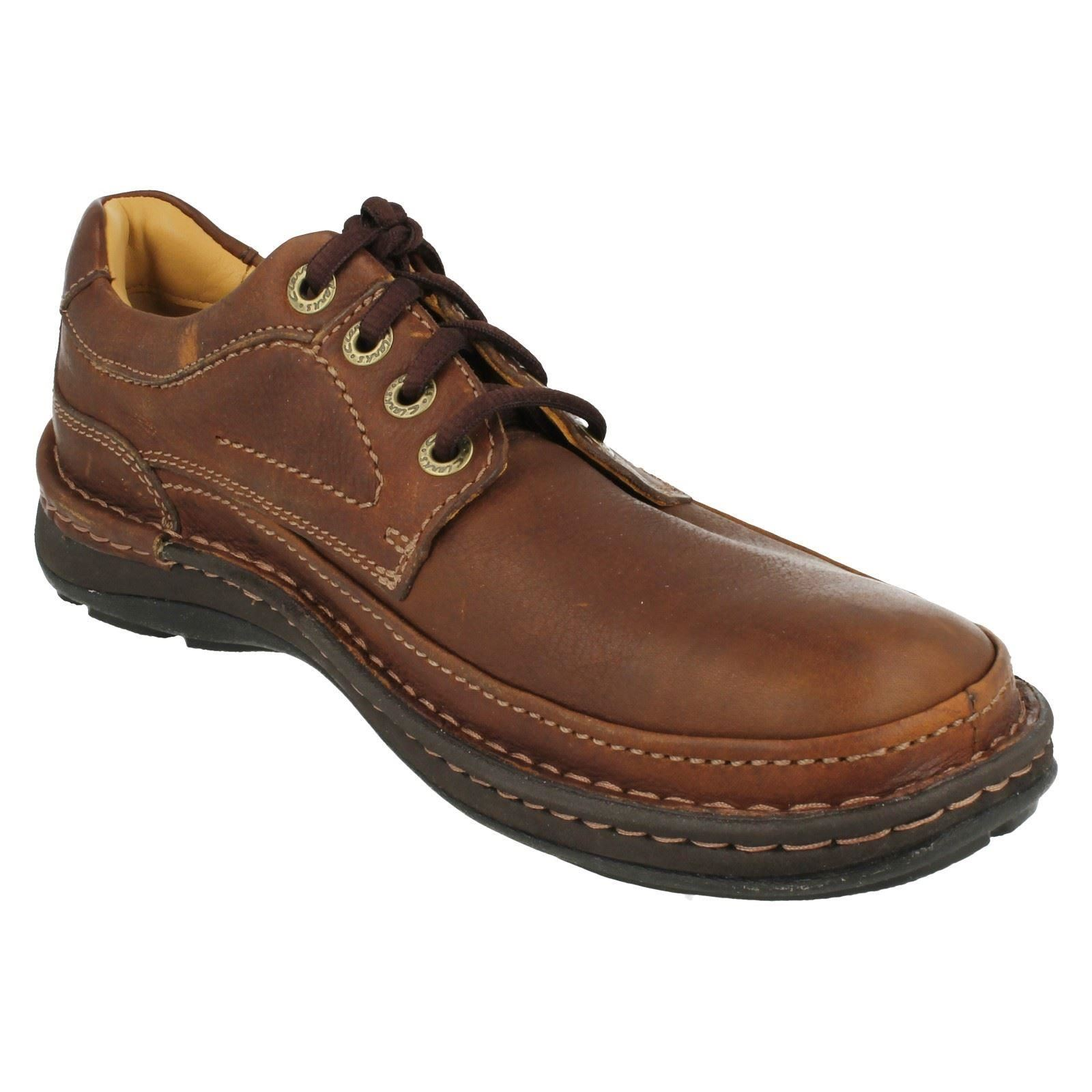 Clarks Active Air Shoes Size
