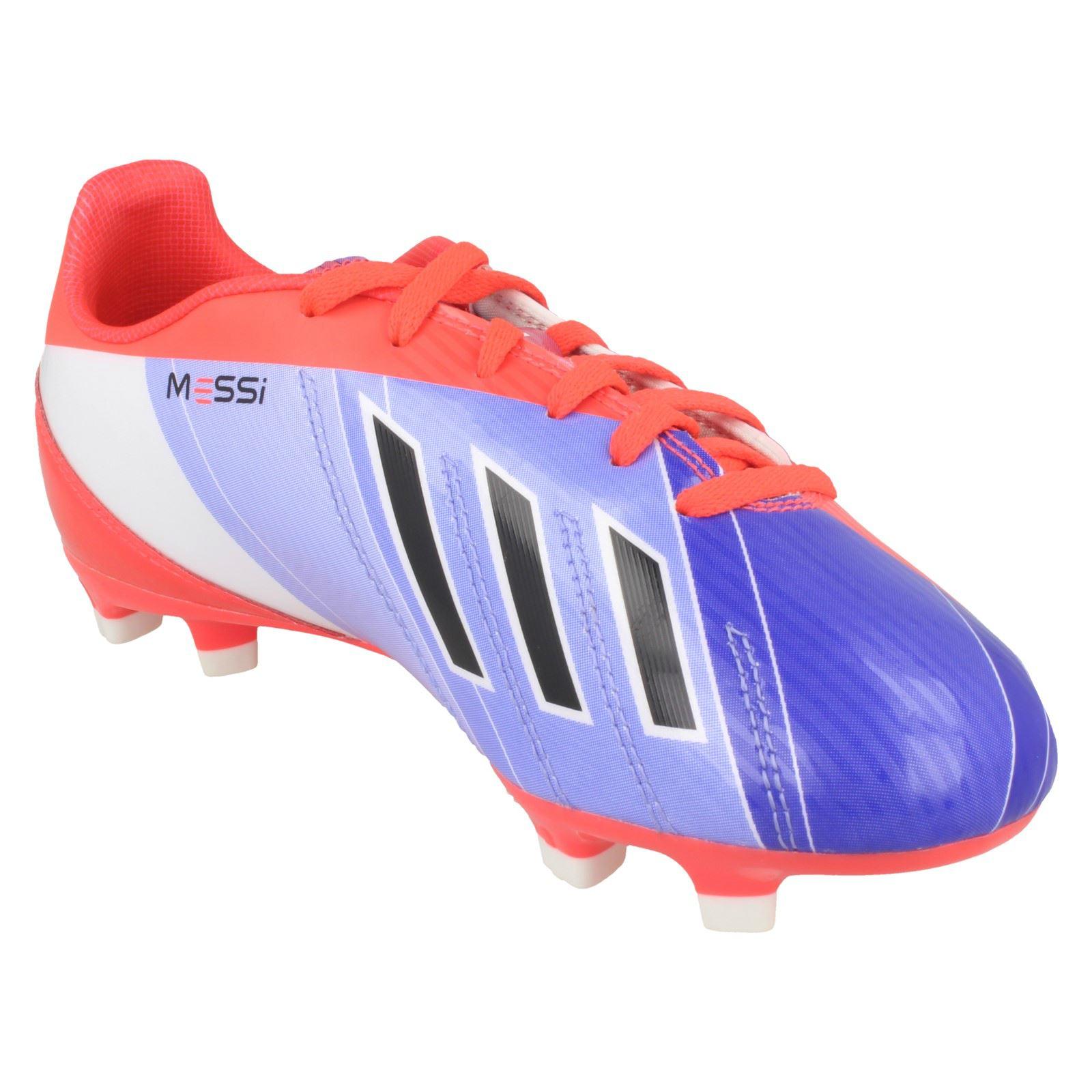 adidas F5 TRX TF Men s Astroturf Football BOOTS Soccer Shoes Messi ... 0311f29f0e96a