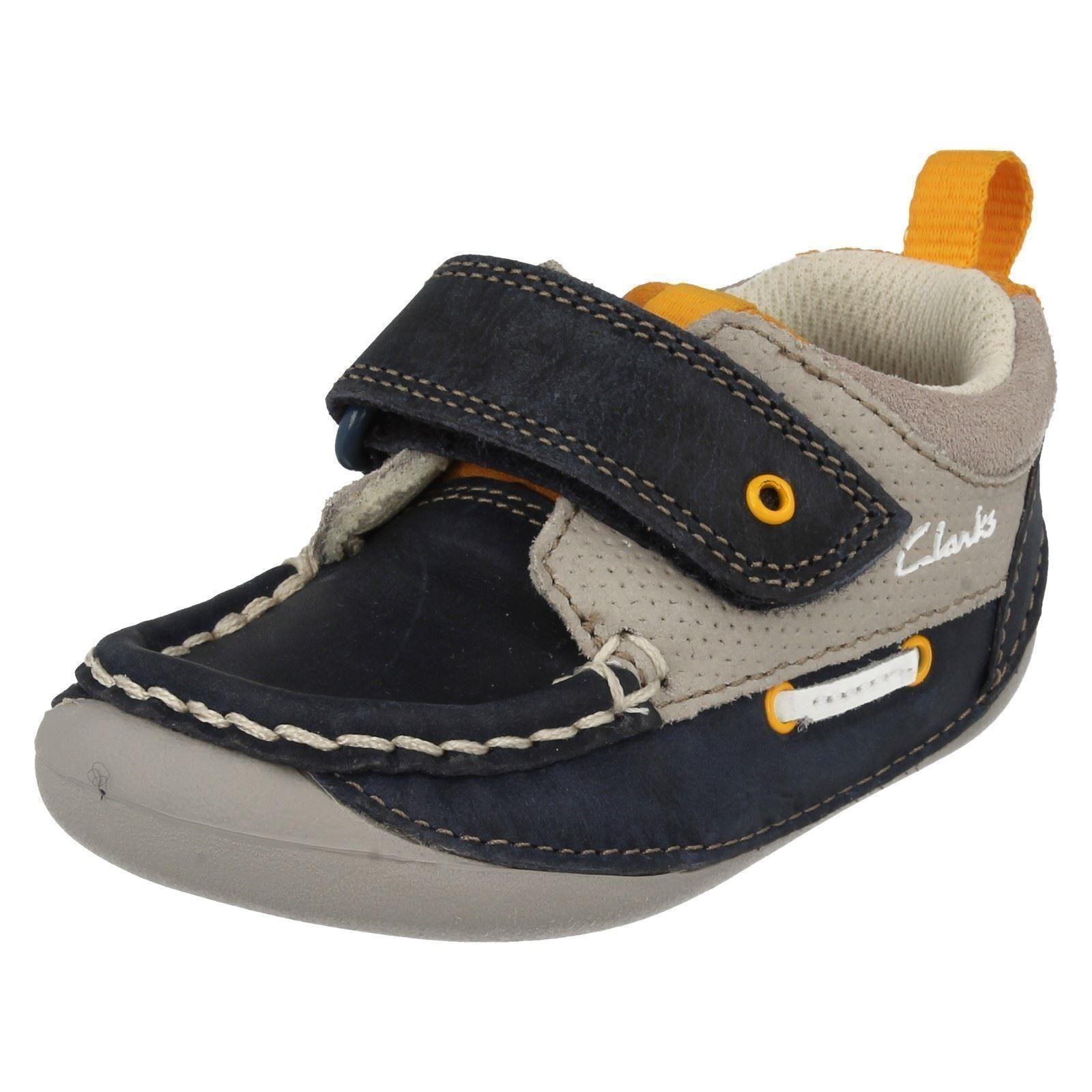 Zapatos Clarks chicos CRUISER CRUISER Cubierta