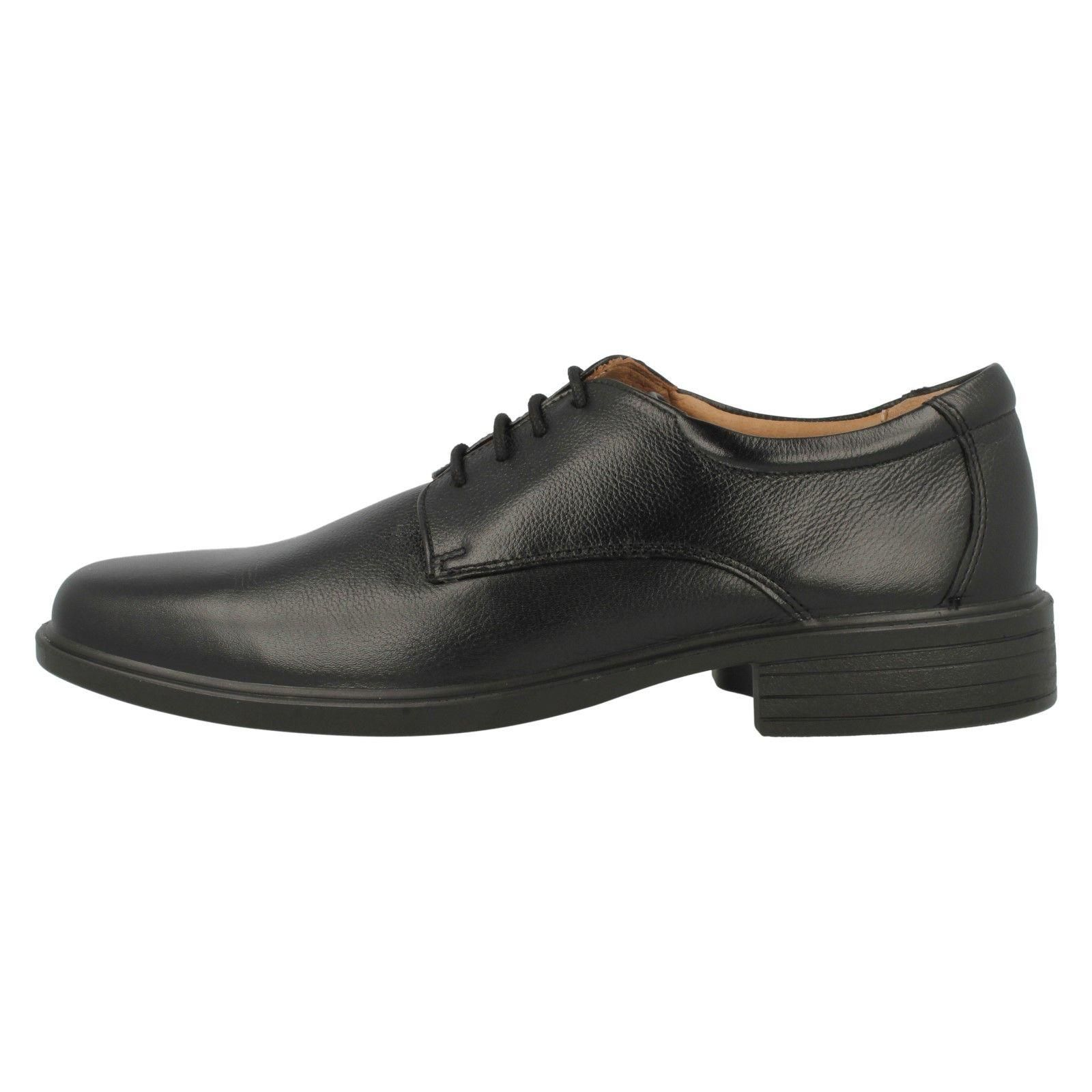 Uomo Schuhes Padders Smart Lace Up Schuhes Uomo Andrew 7f4631