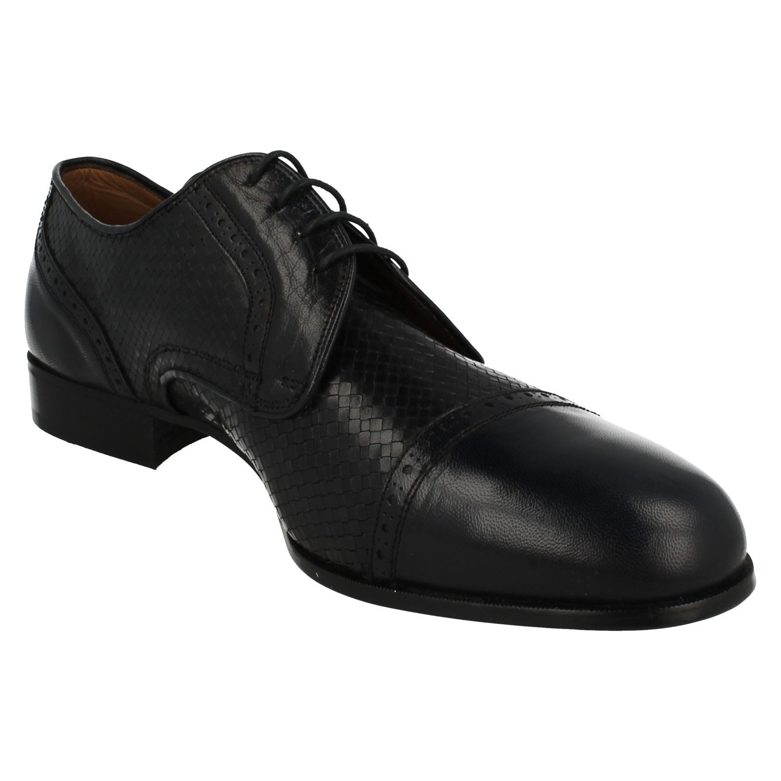 Herren Grenson Smart Schuhes 'Geno' 'Geno' 'Geno' 3a36fb