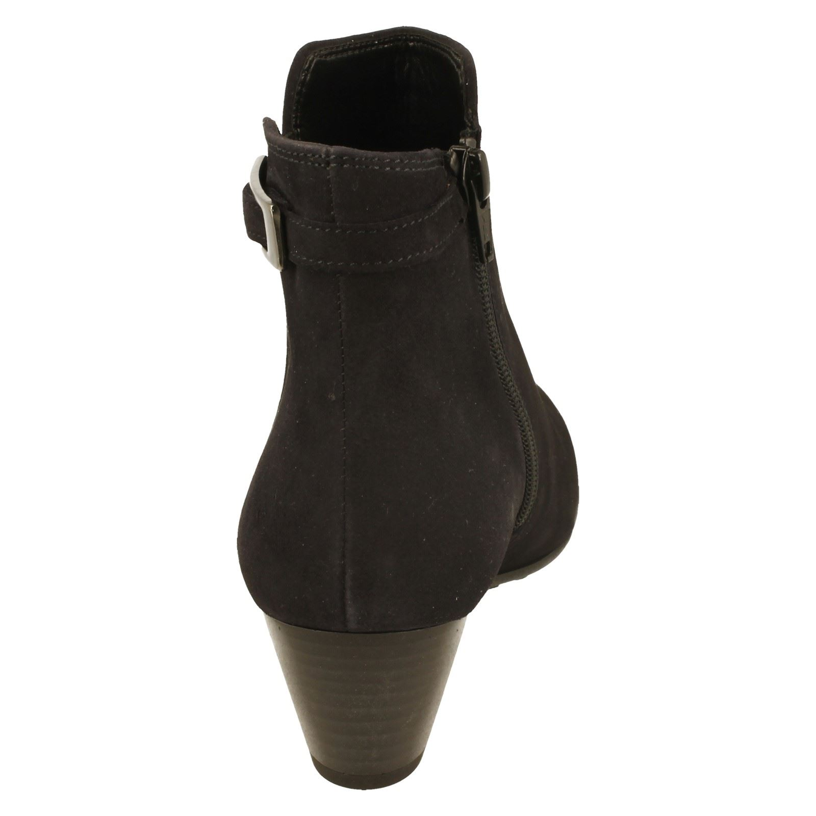 Ladies Gabor Ankle Boots 72826