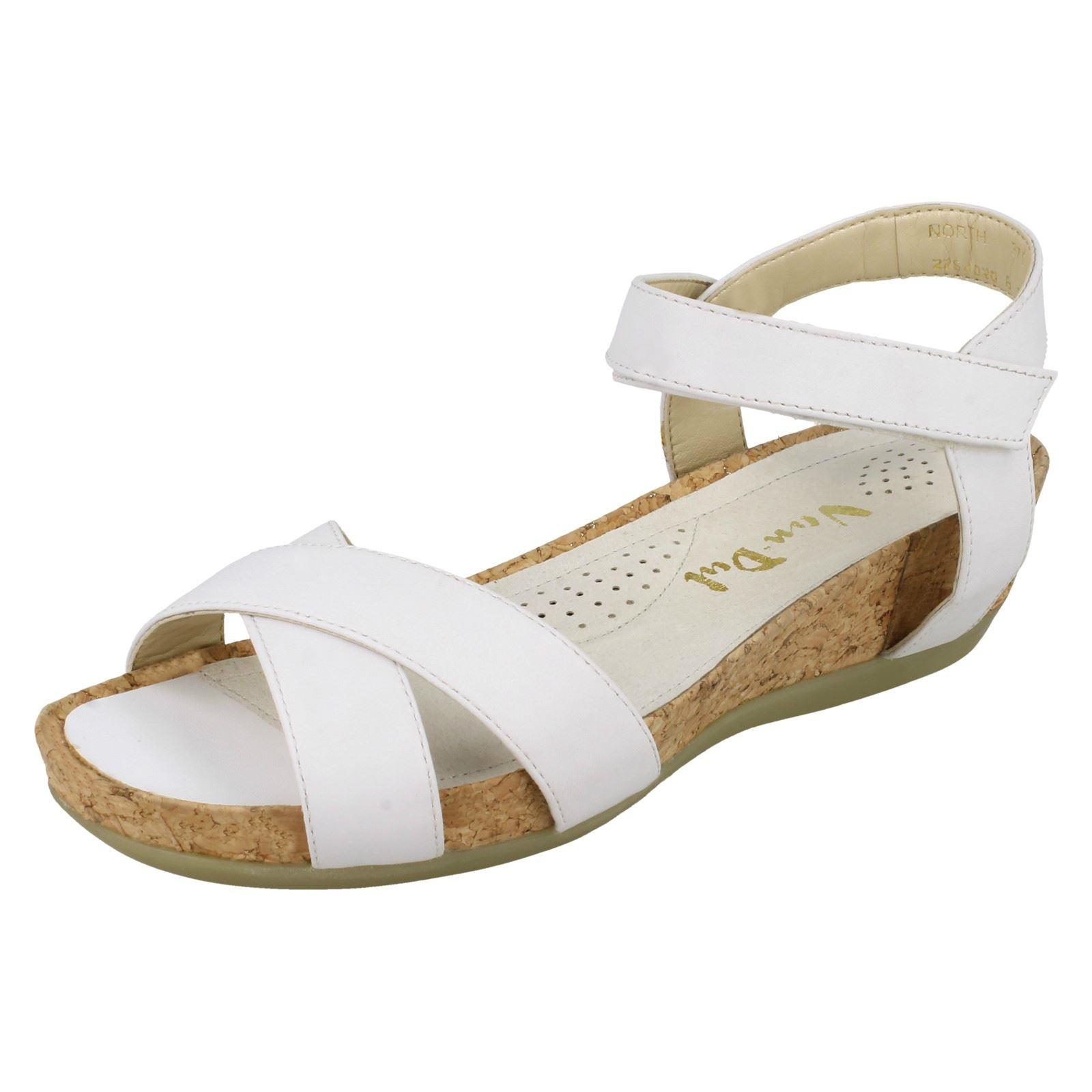 mesdames van dal dal dal cork wedge sandales nord | Outlet Store  af7828