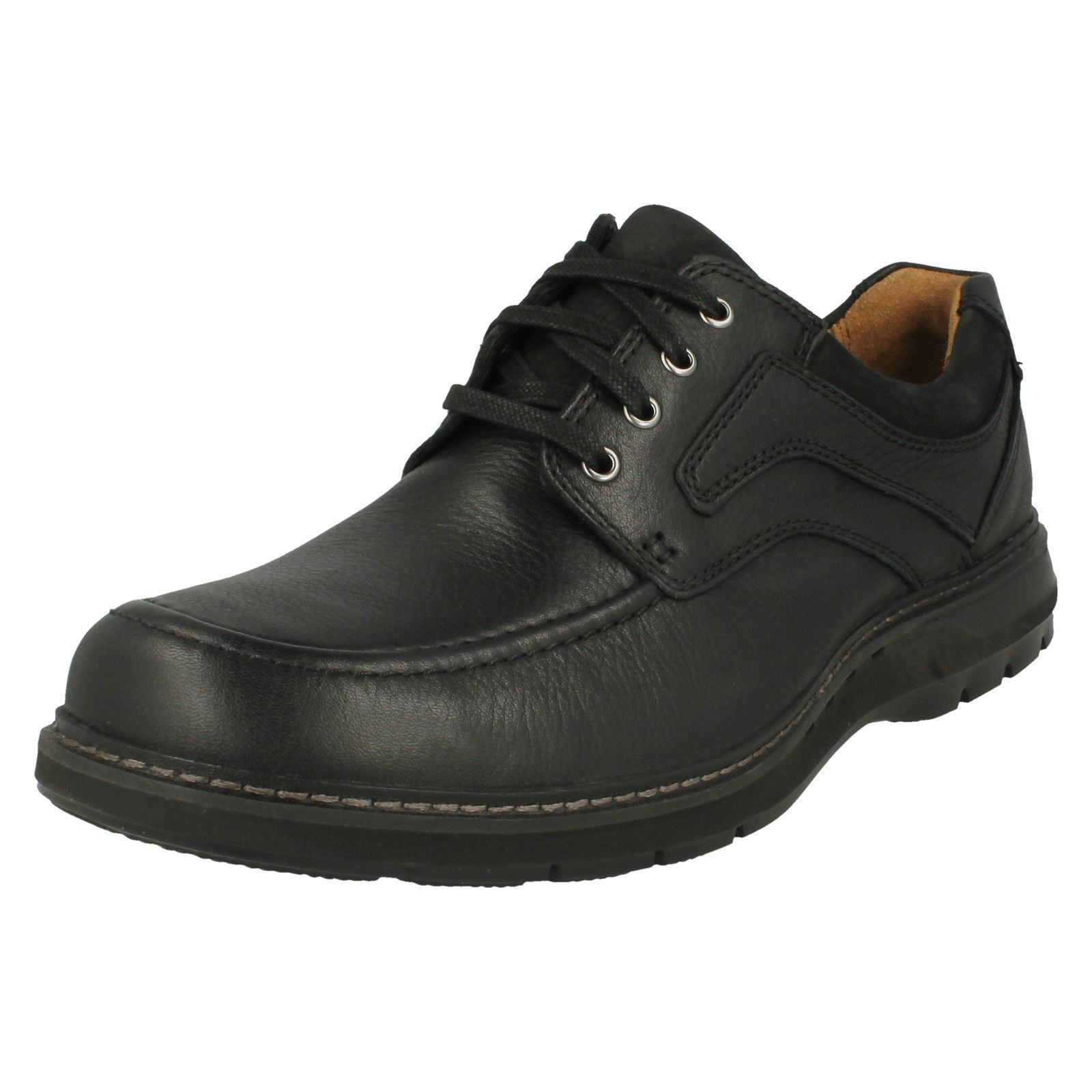 Uomo  Clarks Lace Up Schuhes  Uomo Un Ramble Lace  2951e3