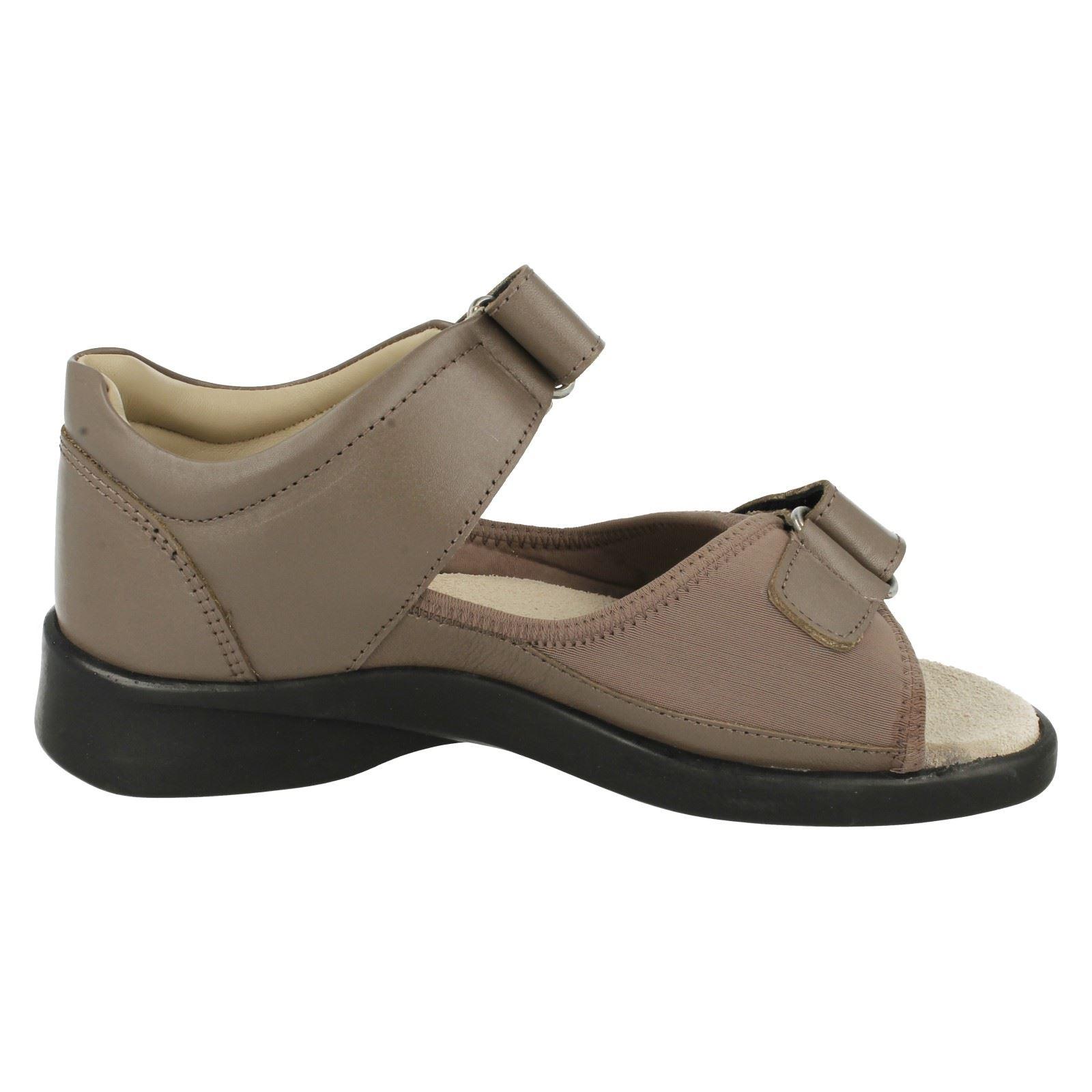 Homme Femme Femme Femme Femmes equity wide fit sandales jasmine Reine de qualité acheter TempéraHommes t britannique be7600