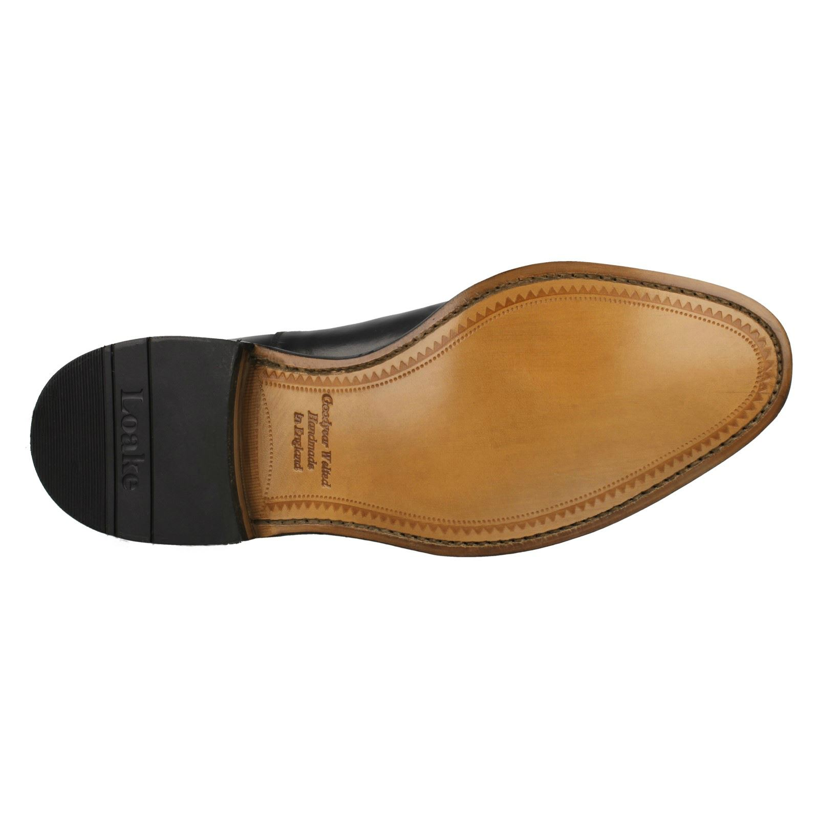 Mens Loake Loake Loake Formal Chelsea Boots 290B 4162ec