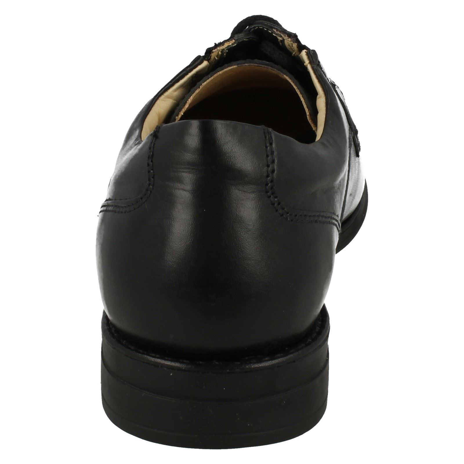 Herren Lace Anatomic Formal Lace Herren Up Schuhes Platina 86765a
