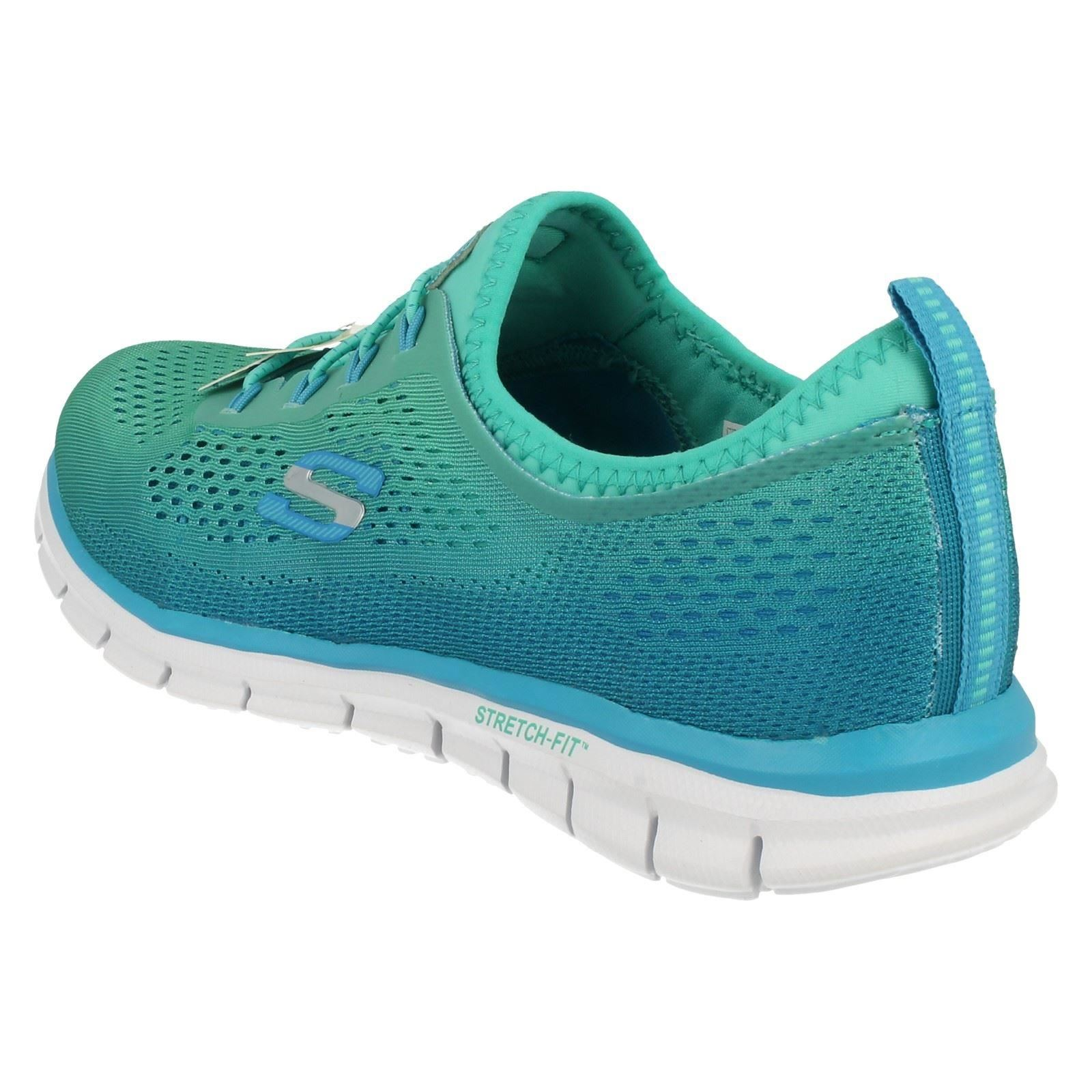 Skechers Air Cooled Memory Foam Precio