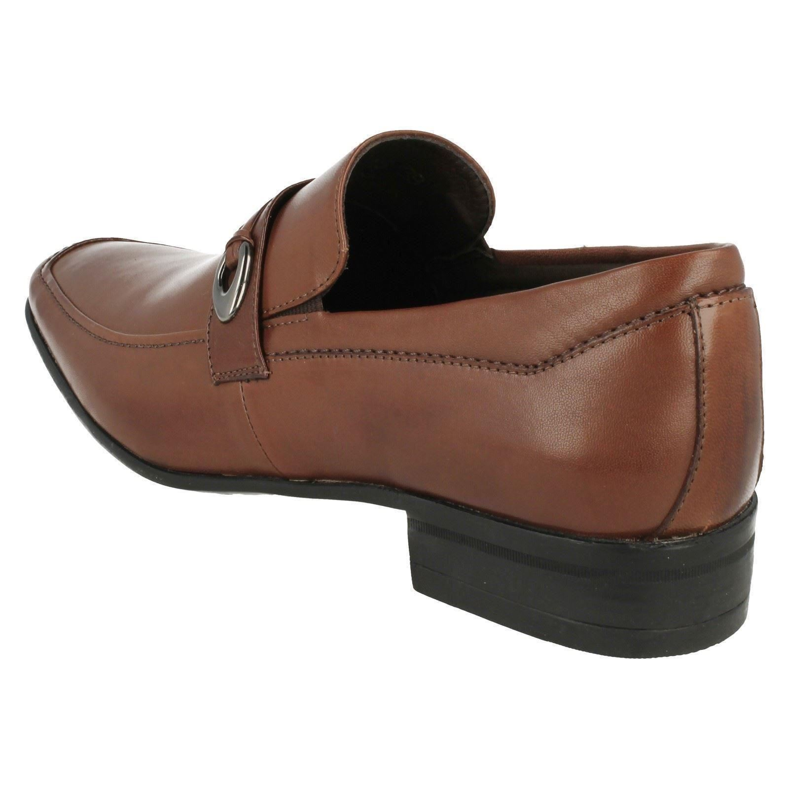 Uomo Anatomic Goiania Prime Smart Dress Schuhes Goiania Anatomic 8c1b08