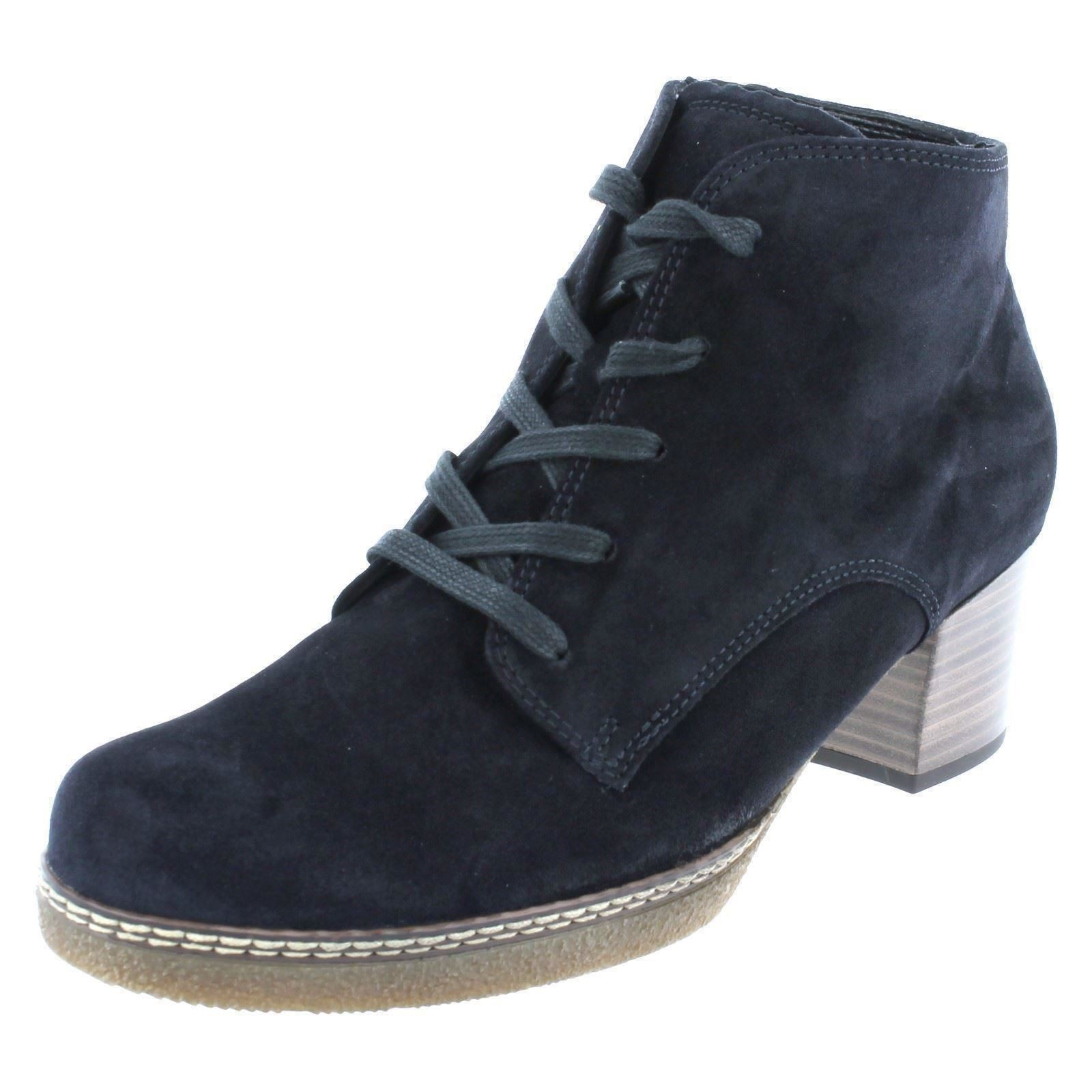 eb4b11638cf70b Gabor-Ladies-Ankle-Boots-96660 thumbnail 2