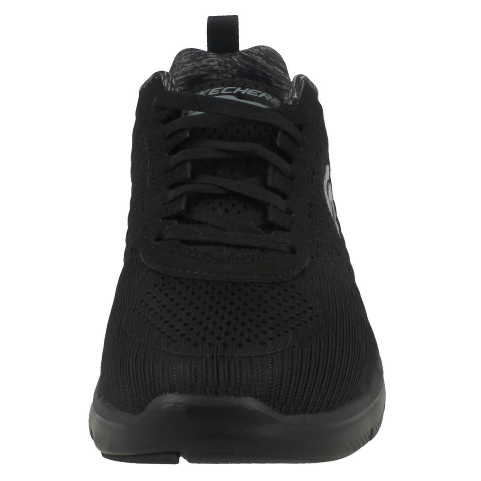 Skechers Trainers  Uomo Air Cooled Trainers Skechers - The Happs 52185 3a6678
