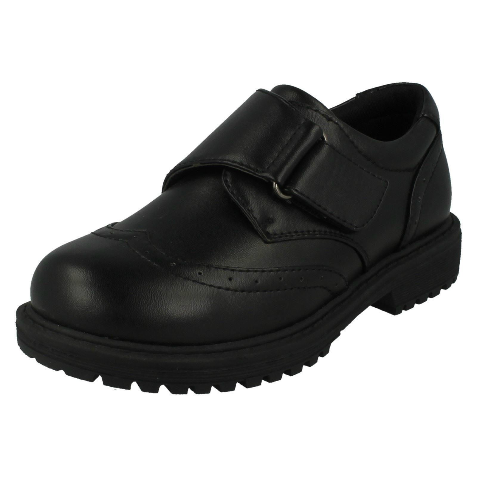 Cool 4 School Boys School Shoes