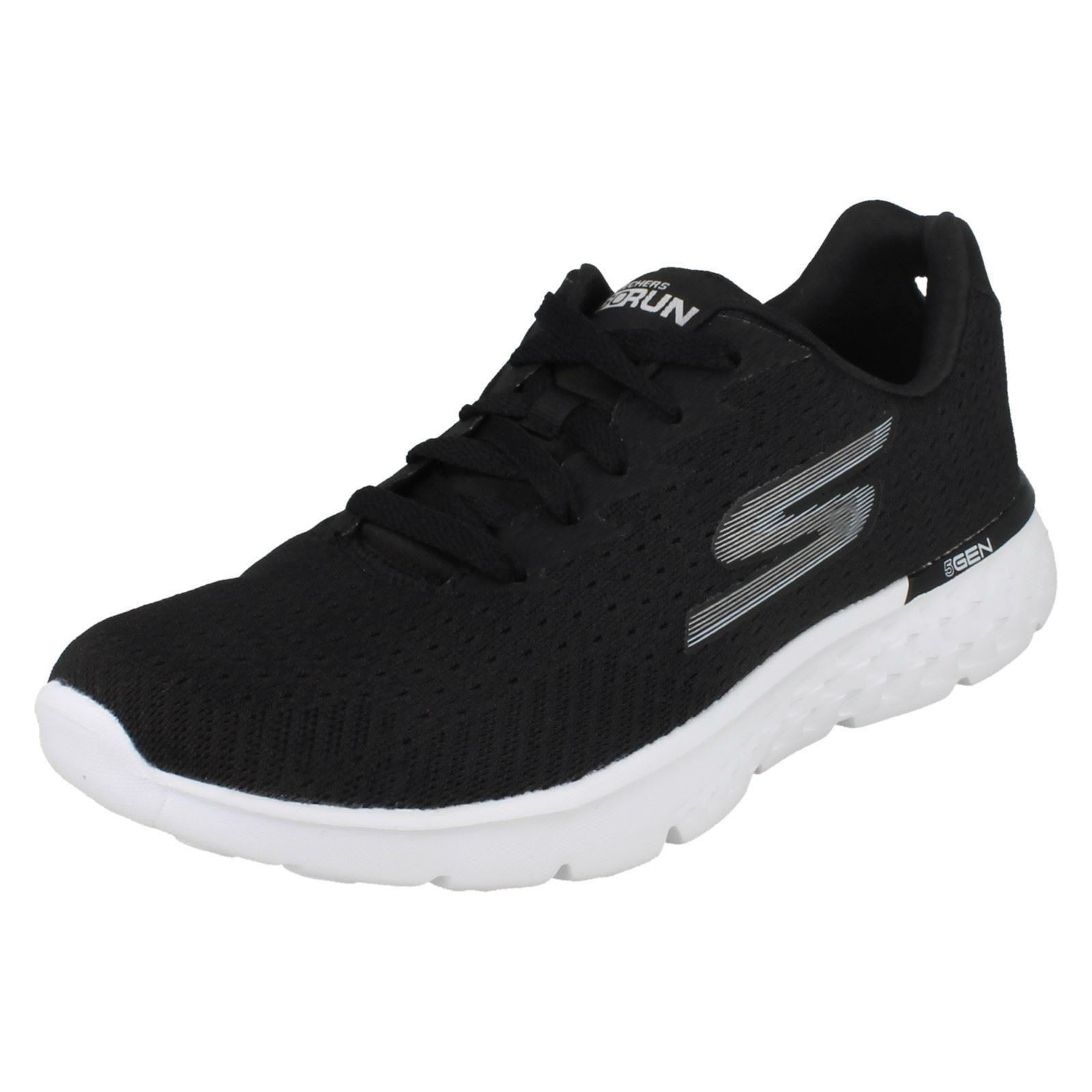 Details about Ladies Skechers Sports Trainers 'Go Run' 400 Sole 14804