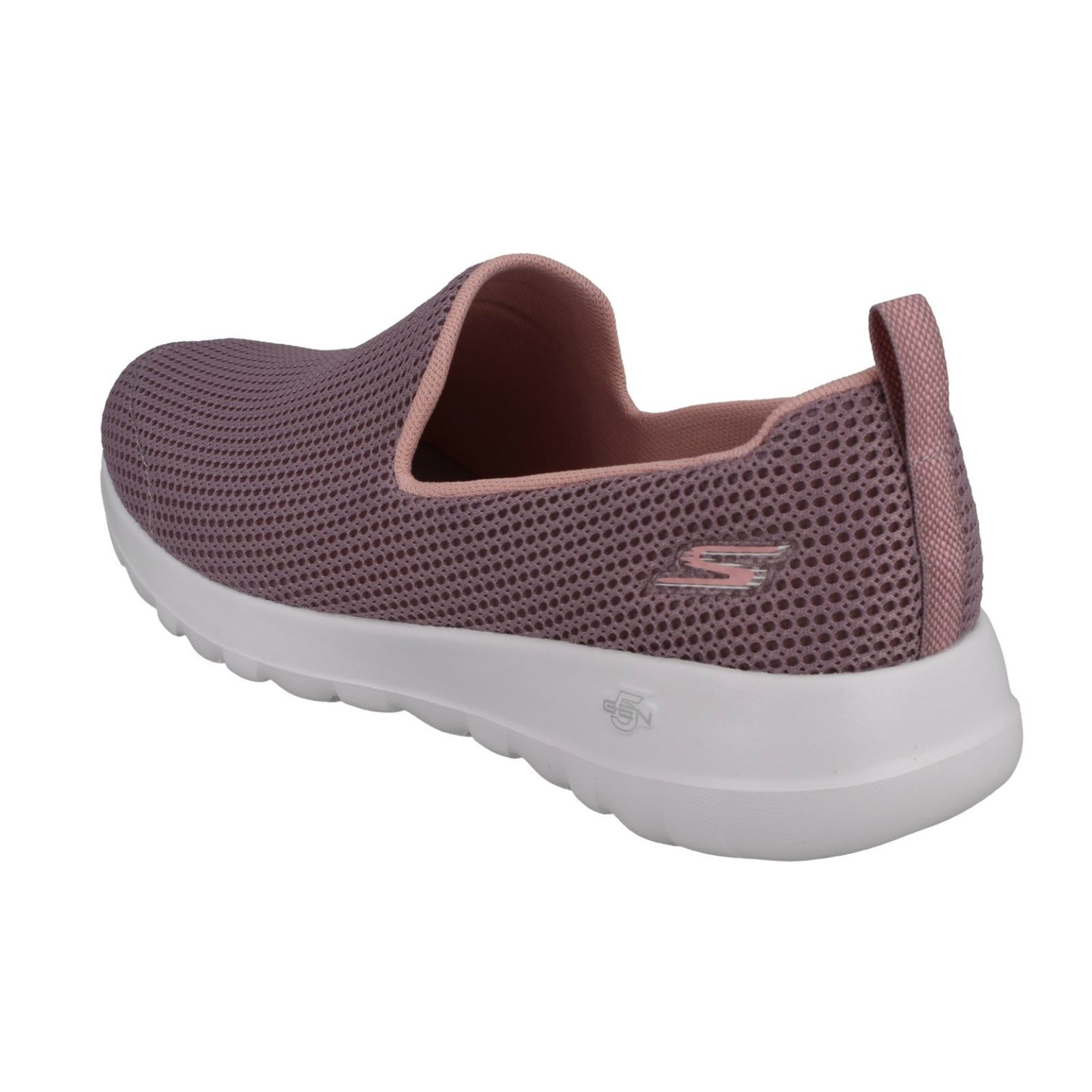 Mauve purple Go centerpiece Skechers Shoes By Casual Ladies Walk Z7wSqPa