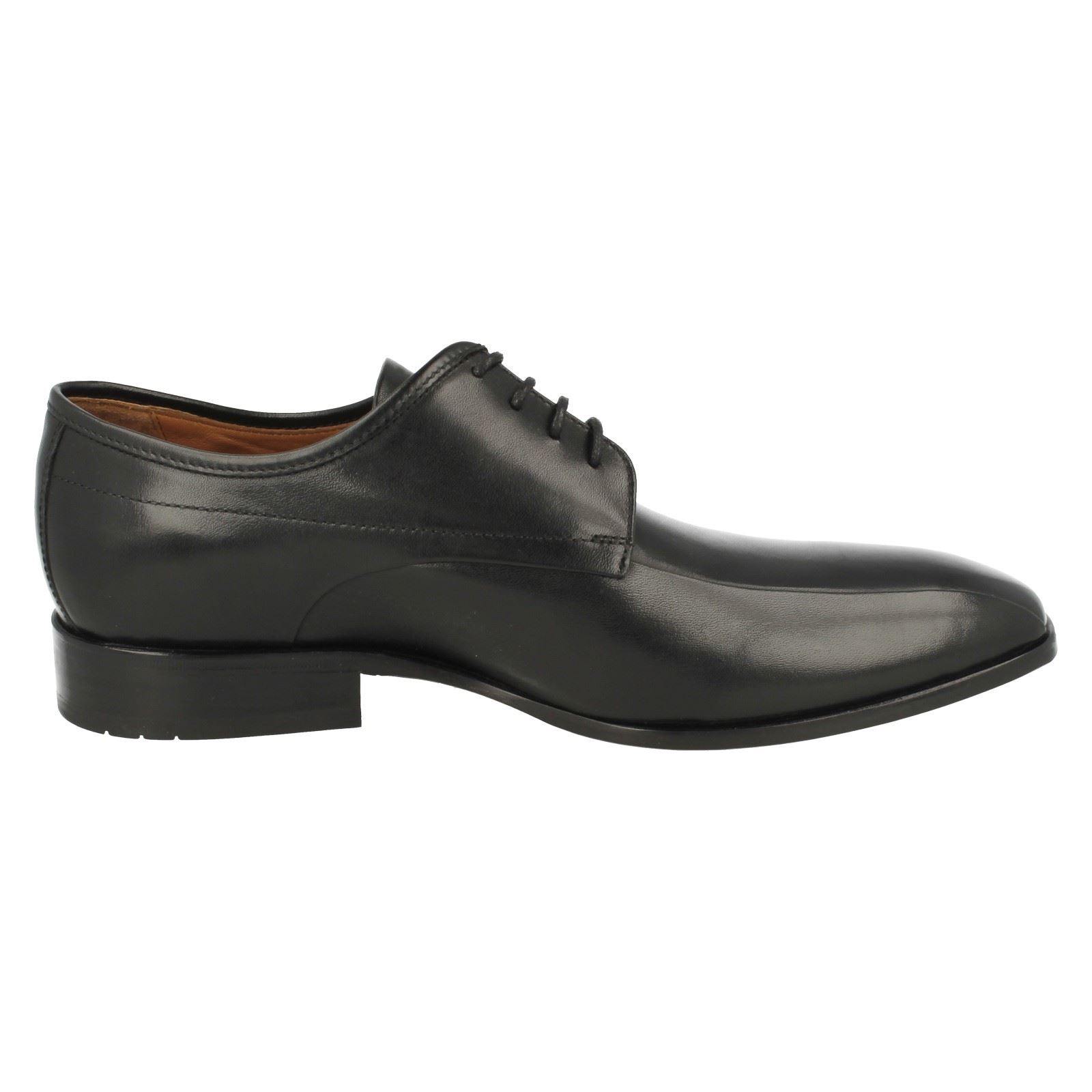 Uomo Clarks Dexie Over Schuhes Smart Formal Lace Up Schuhes Over 7e983f