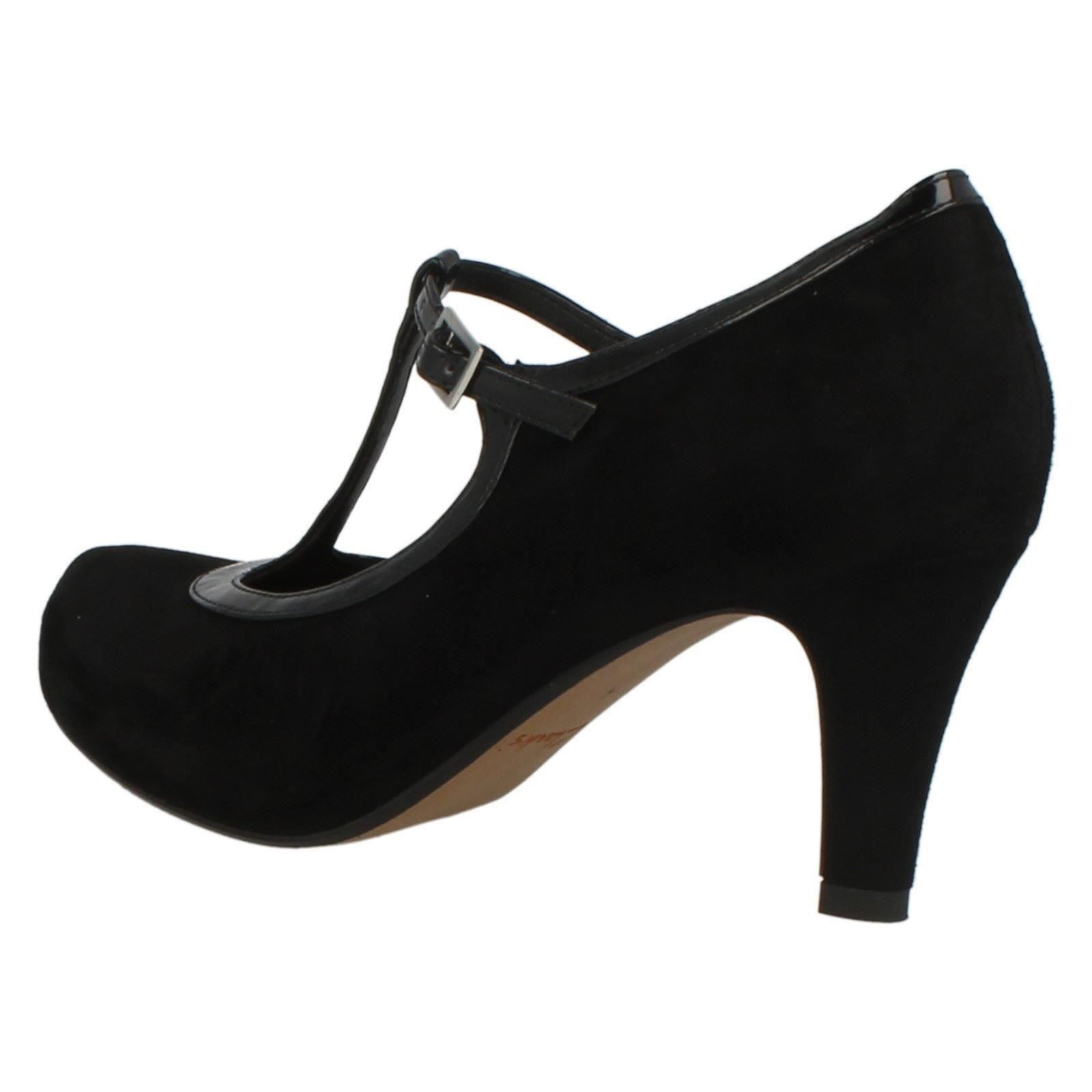 Deichman Heeled Shoes