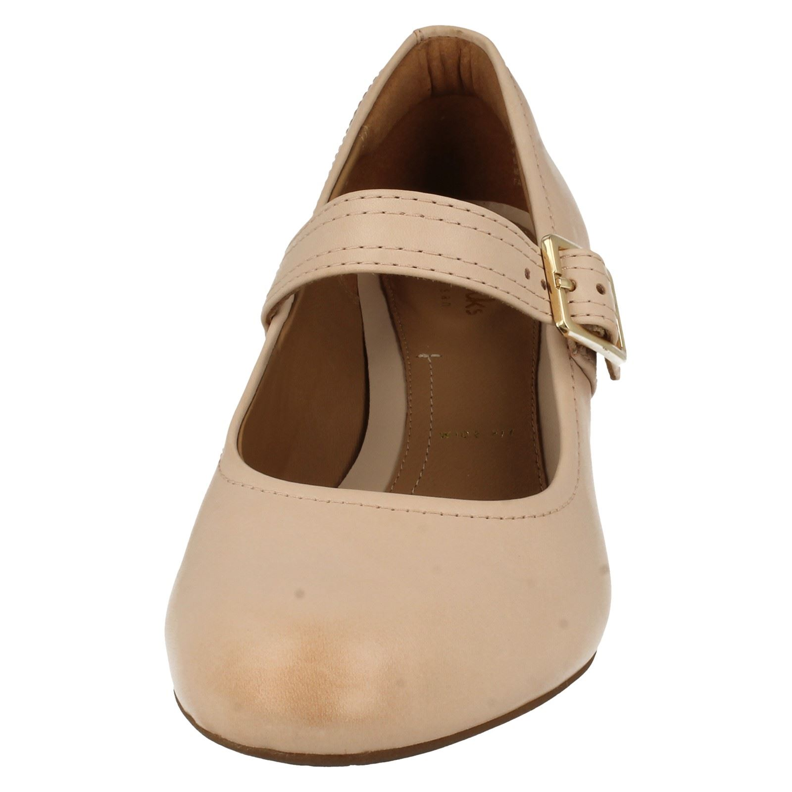 Clarks Shoes Jane pink Blush Mary Ladies denny Court Date dTwI1qcxE