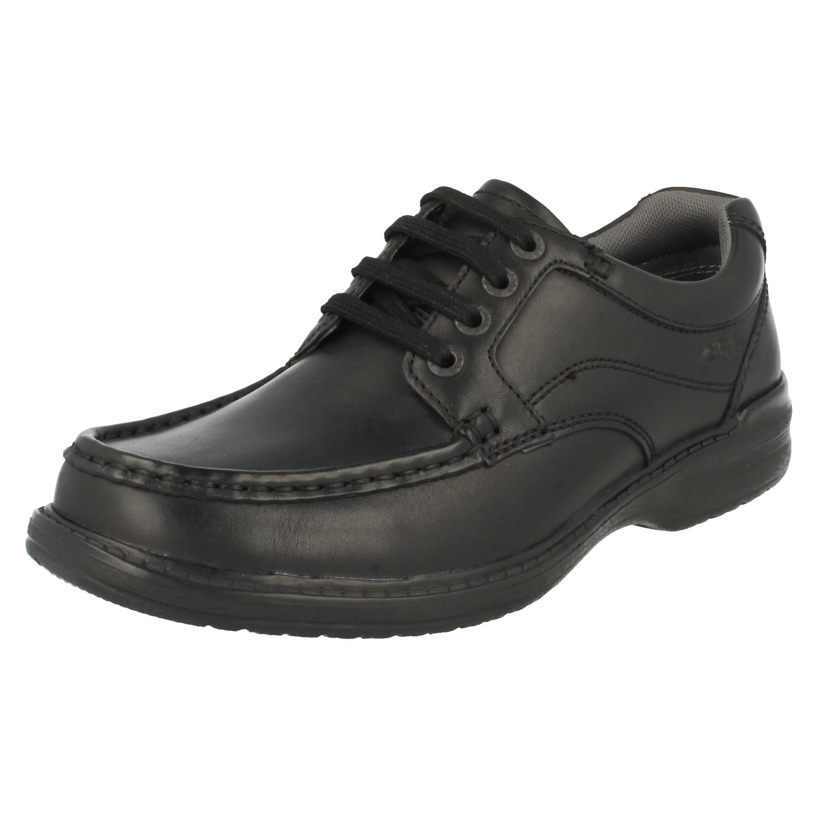 Mens Clarks Casual Shoes *Keeler Walk*