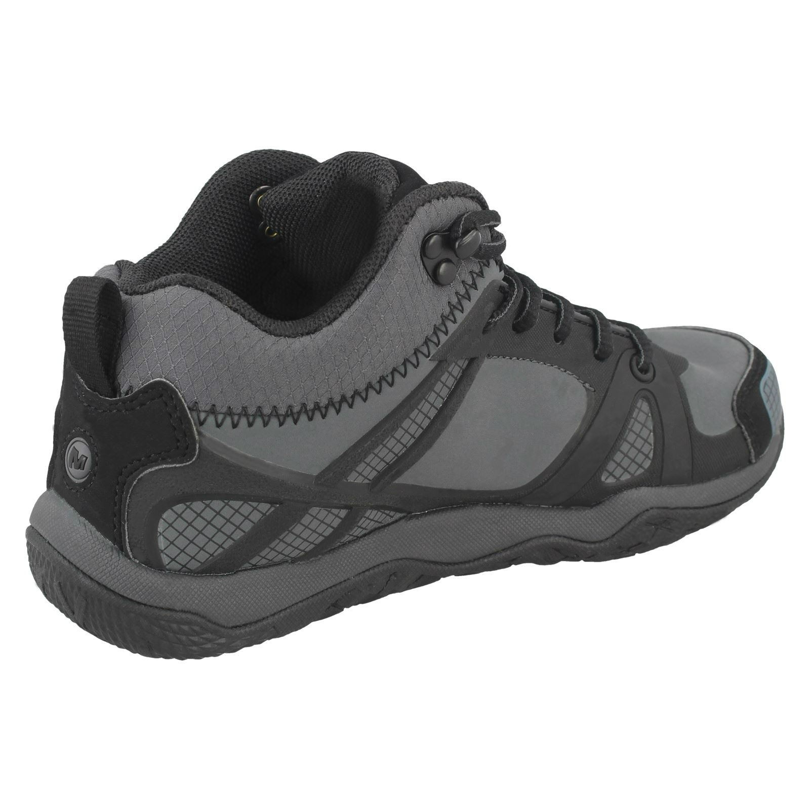 e4de0a97 Details about Childrens Merrell Waterproof Ankle Boots 'Proterra Mid J95461'
