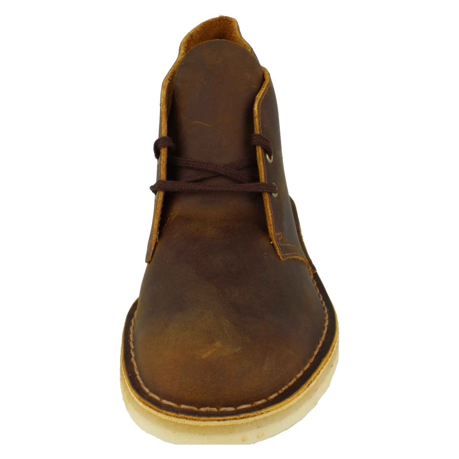 Clarks  Para Bota Hombre Botas al Tobillo Bota Para De Desierto 2164b6