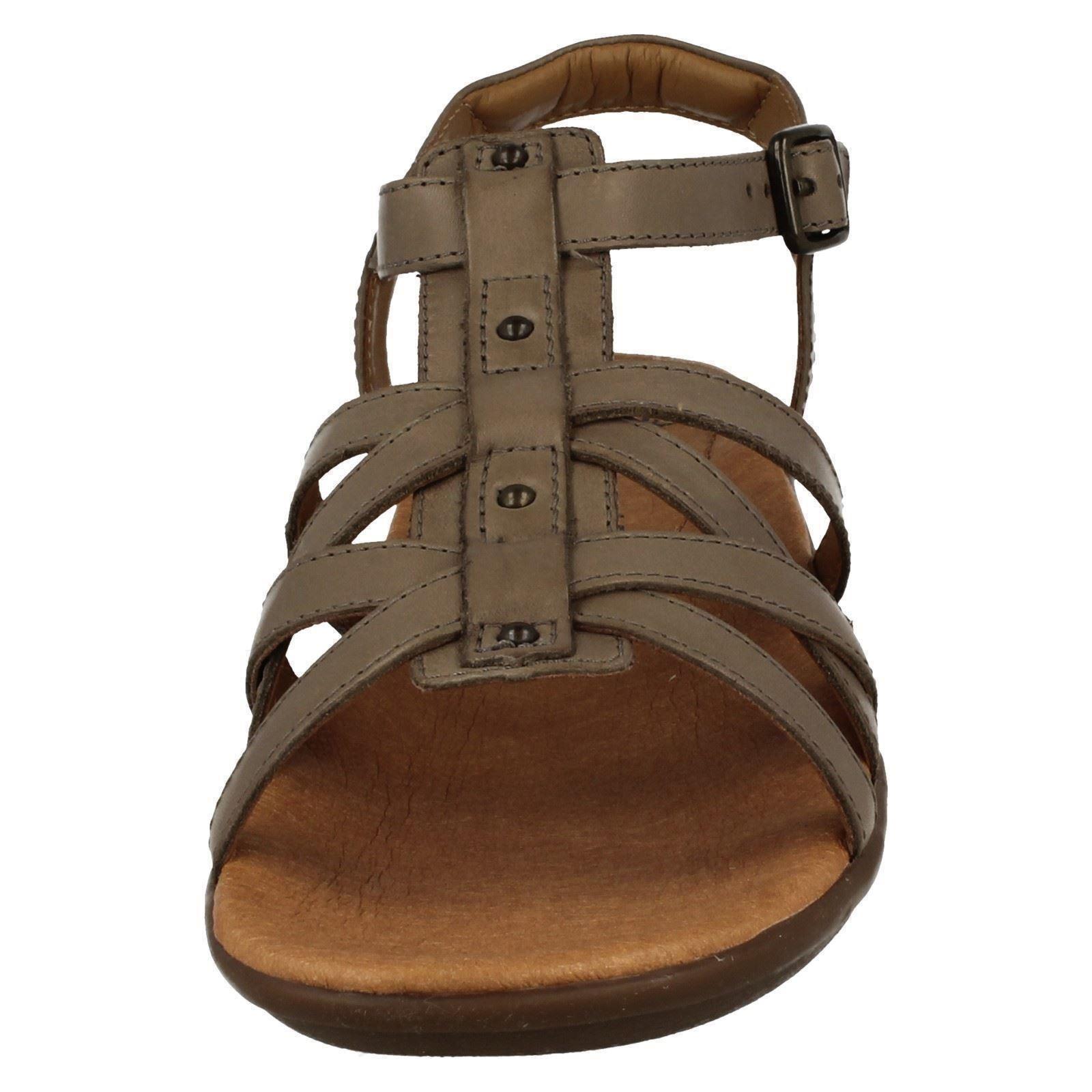 Donna Clarks Sandals Gladiator Style Sandals Clarks - Manilla Bonita 68ddeb