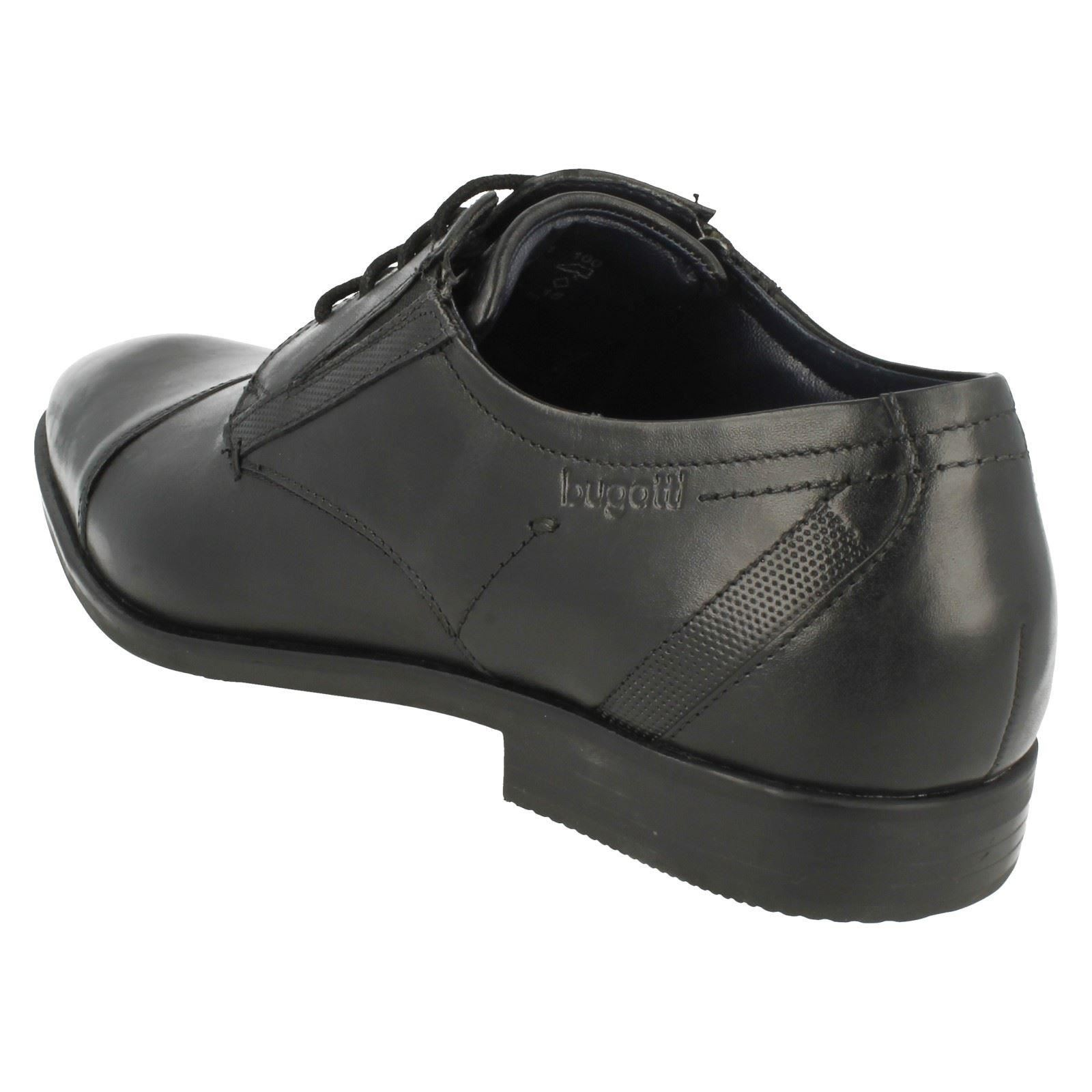 Hommes Shoes s Bugatti Smart Shoes Hommes Savio EVO r3504-1 2133e2