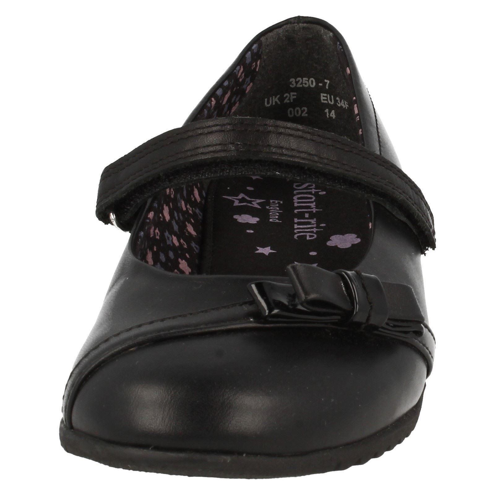 Senior Niñas Startrite Zapatos Rigel