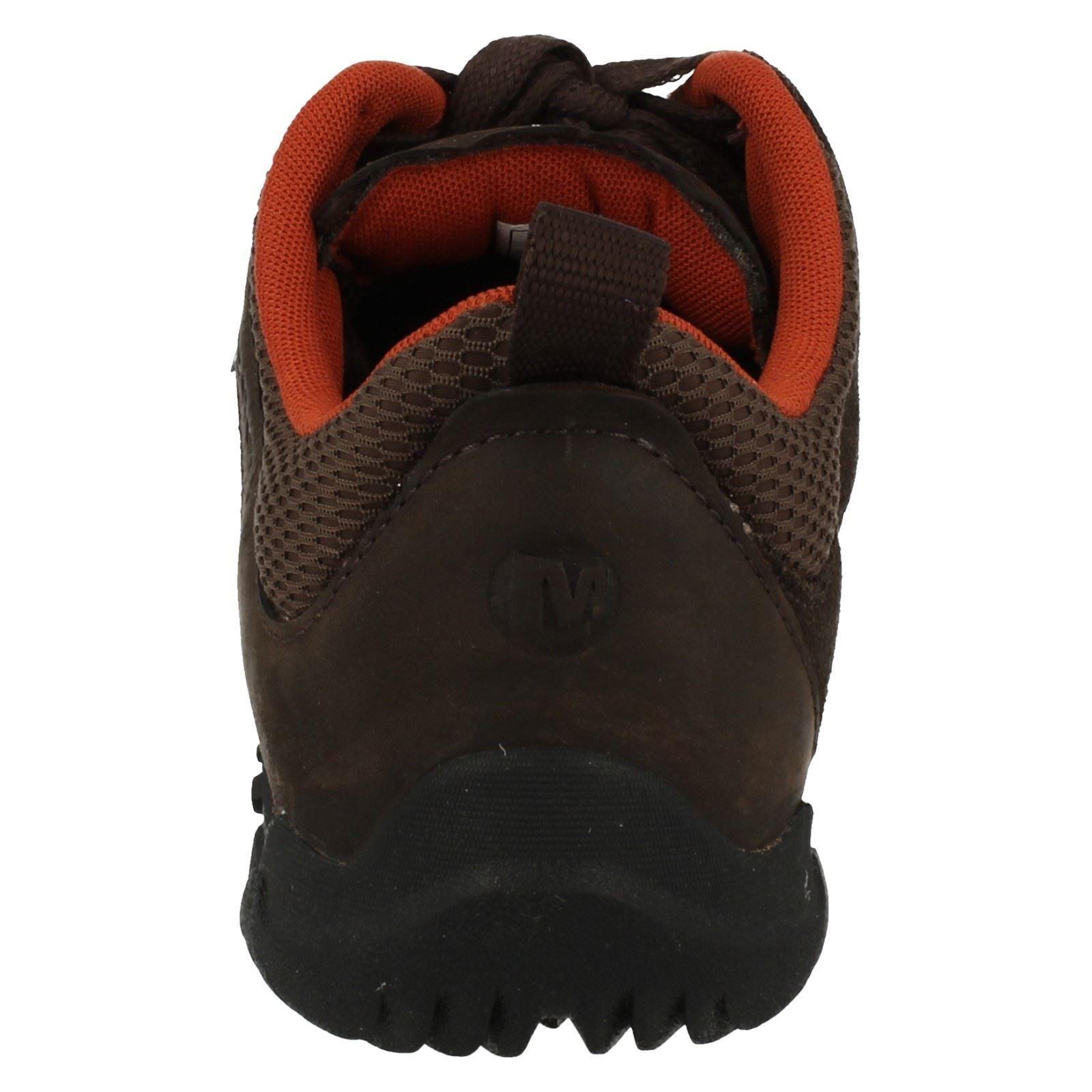 'telluride' Shoes Up brown Mens Espresso Lace Casual Merrell Iq8O7X