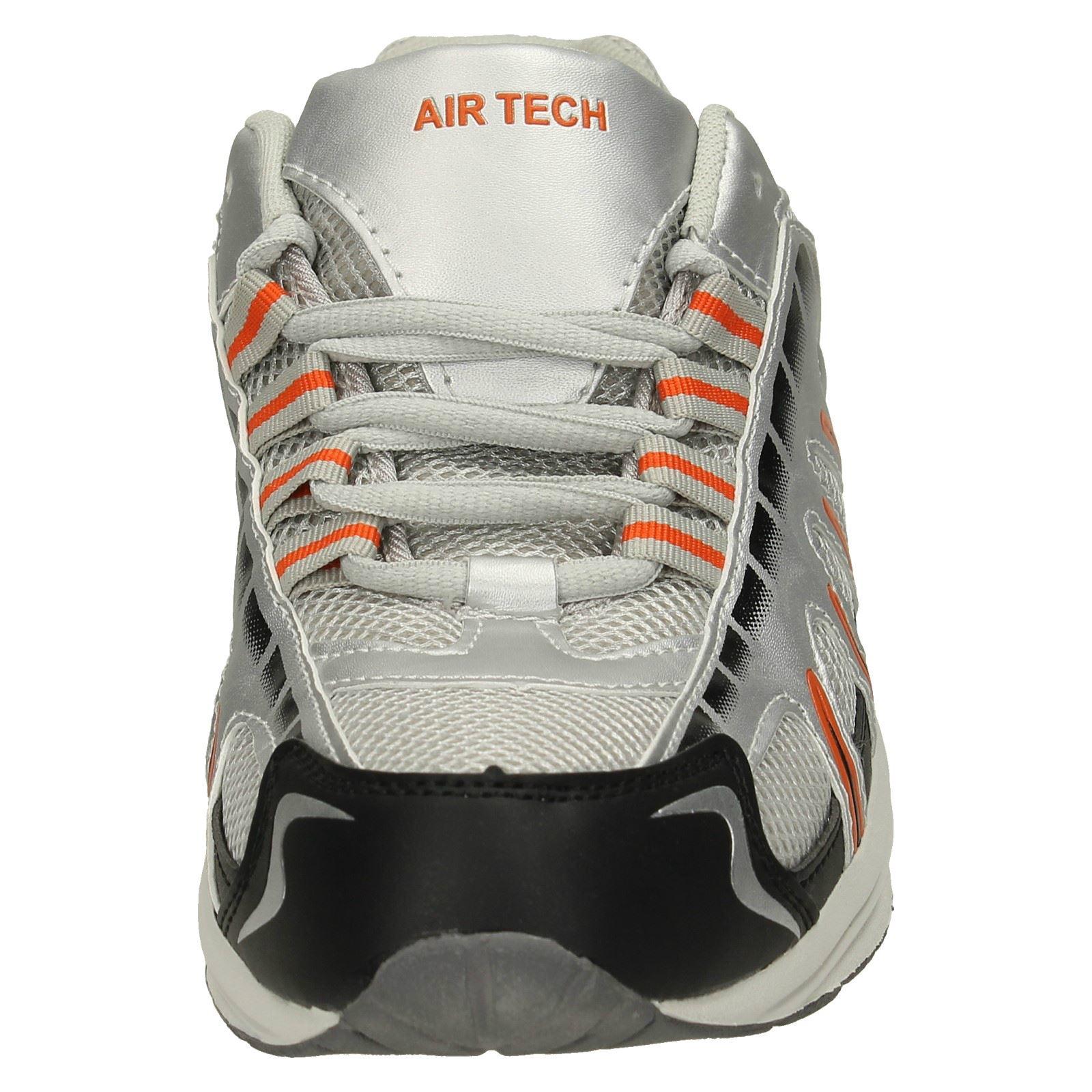 Para Hombre Airtech Con Cordones Deportes Entrenador Stingray