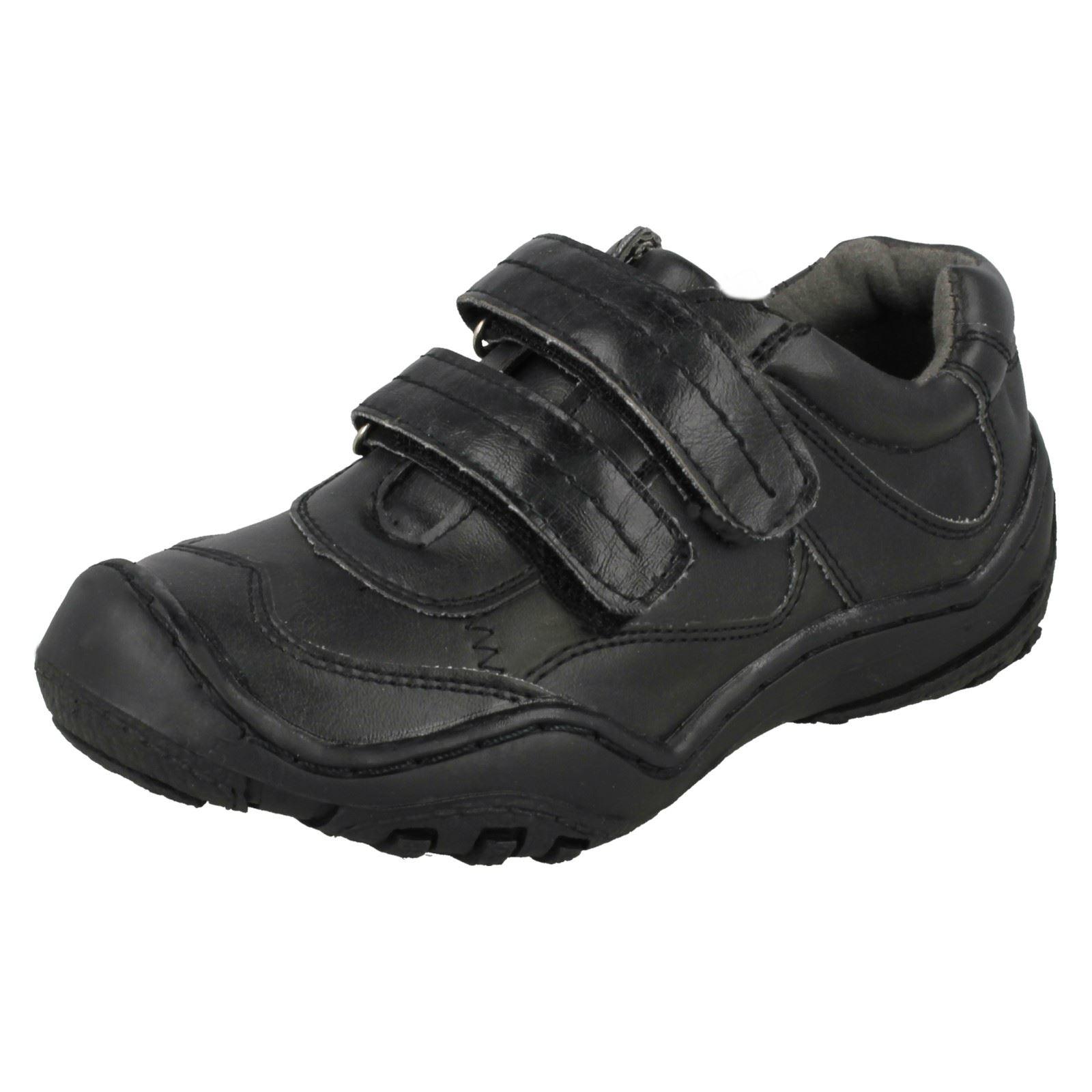 Muchachos Jcdees Informal Zapatos Escolares