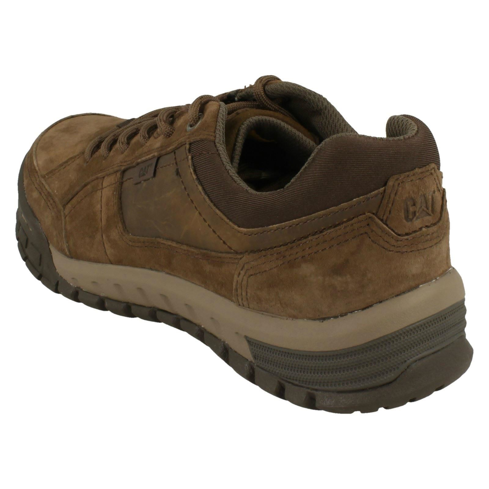 Uomo Caterpillar Walking Schuhes Schuhes Walking Sentinel ff94a2