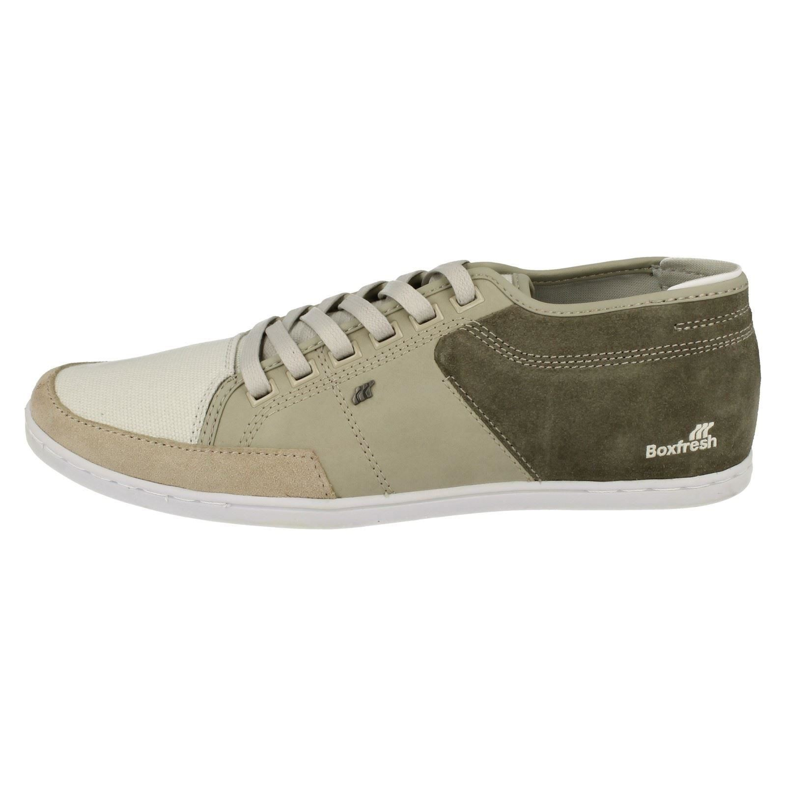 Boxfresh Chaussures À Lacets dfmV4RtRx