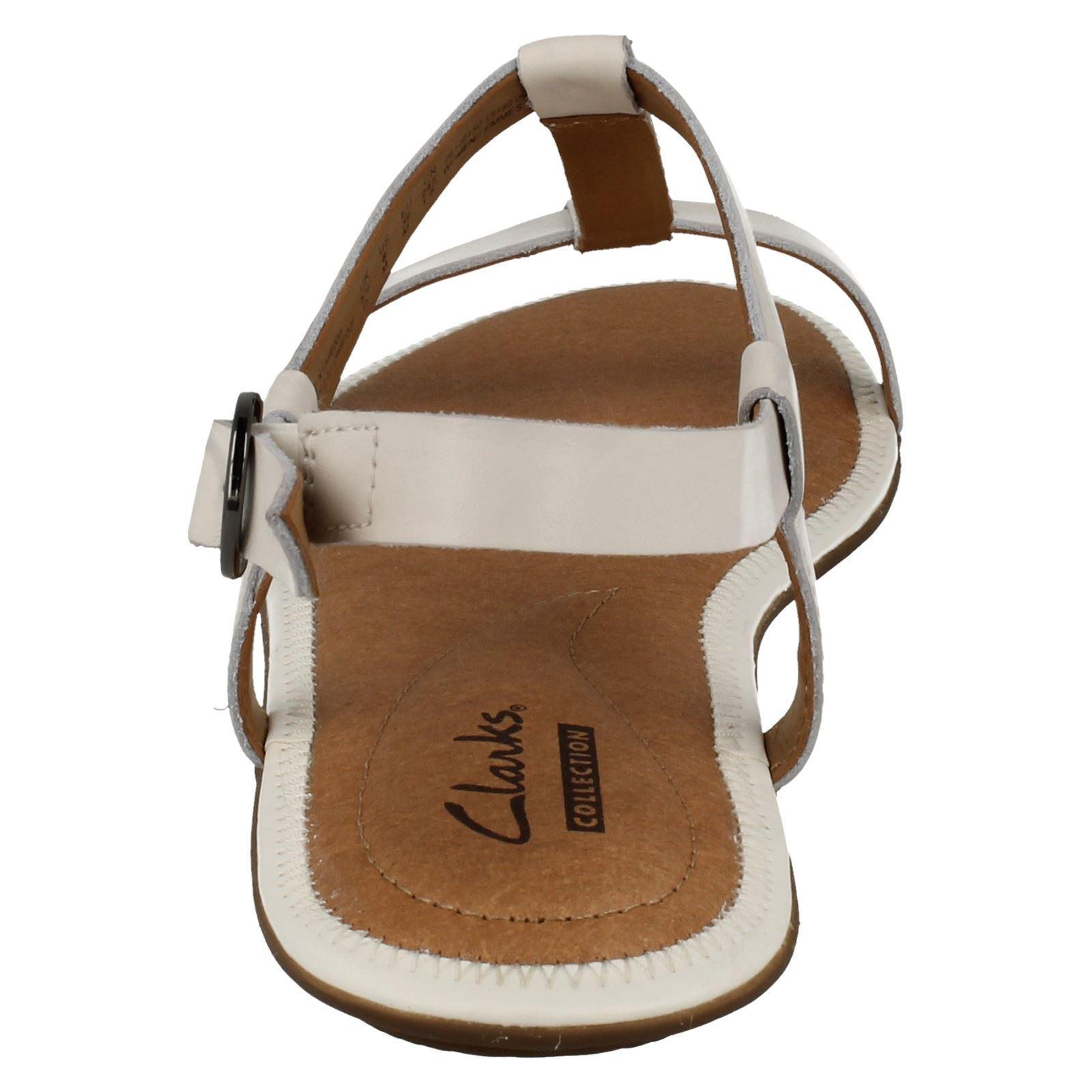 096c0e781b367c Ladies-Clarks-Risi-Hop-Strap-Sandals thumbnail 14