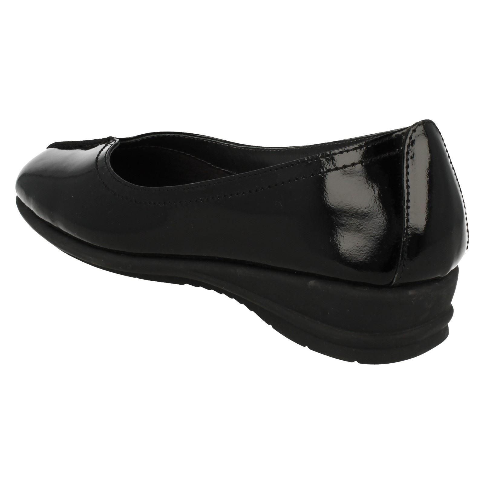 Low Smart Schwarz Damen Schuhe van Wedge 'falmouth' Dal PuOXiTwZk