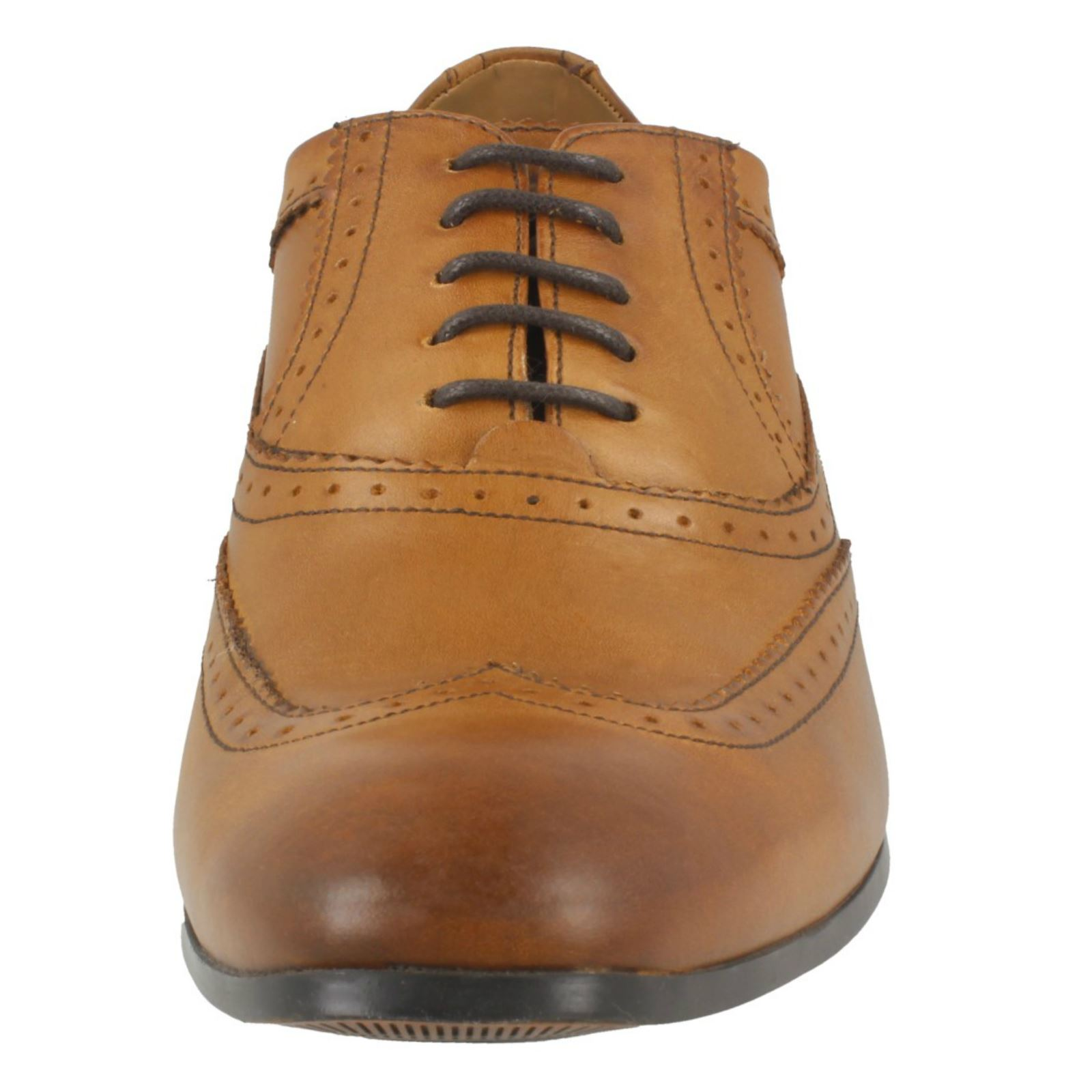 Herren Schuhes Base London Lace Up Schuhes Herren Court 1a07ab