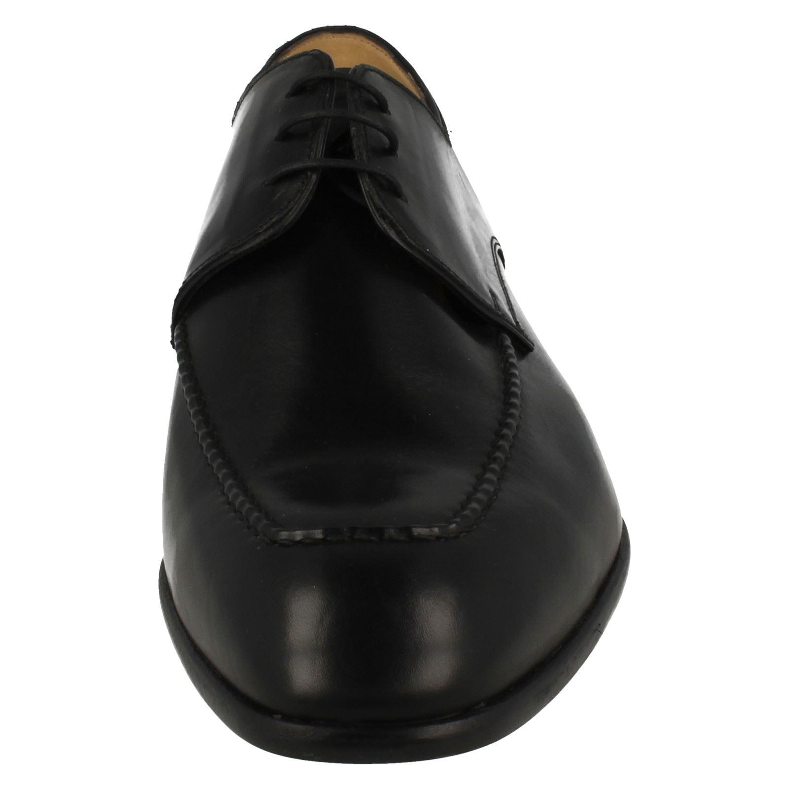 Uomo Grenson Textile Schuhes Detailed Schuhes Textile 'Brent' e30951